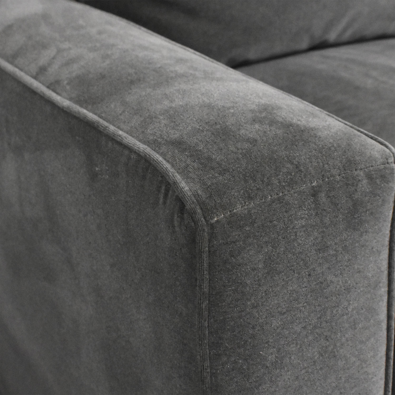 Henredon Furniture Henredon Furniture Corner Sectional Sofa coupon
