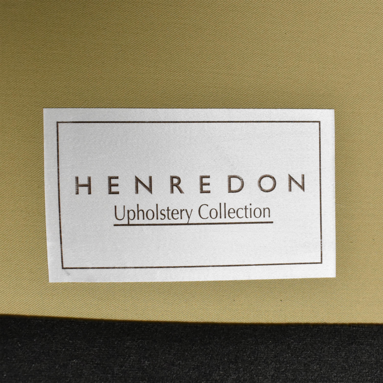 Henredon Furniture Henredon Furniture Corner Sectional Sofa discount