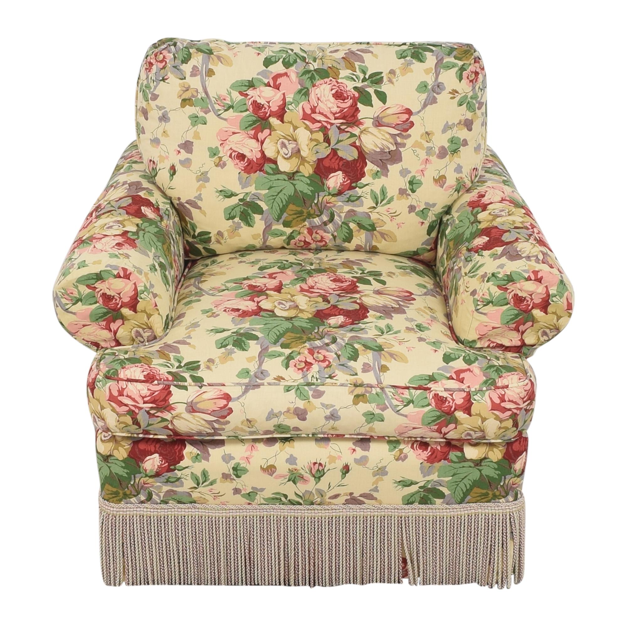 shop Lee Jofa Lee Jofa Floral Club Chair online