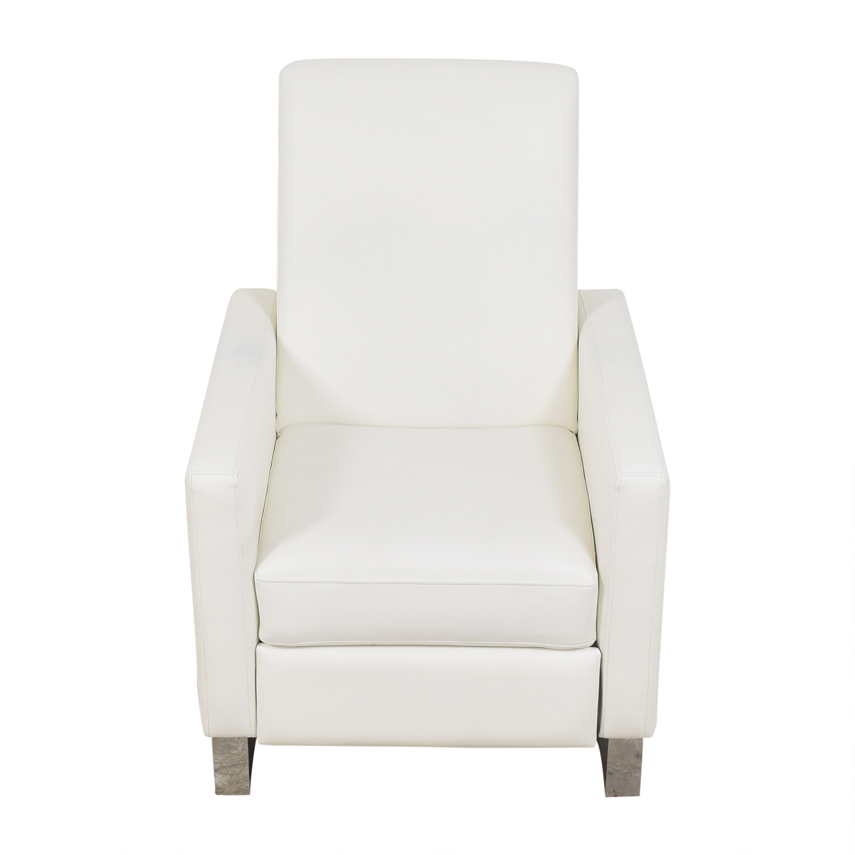 buy Orren Ellis Lionel Manual Recliner by Safavieh Orren Ellis Chairs
