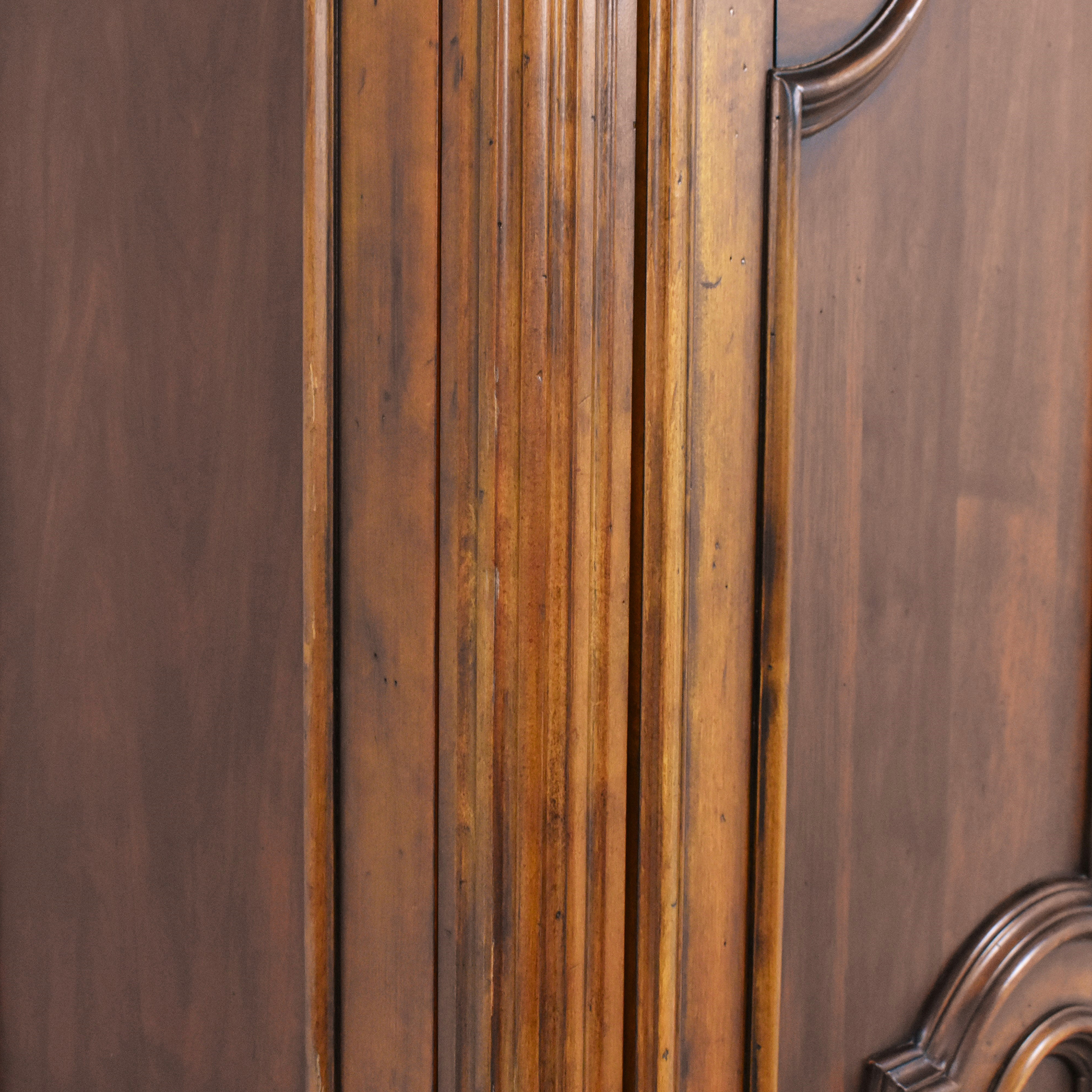 Ethan Allen Ethan Allen Tuscany Armoire nyc