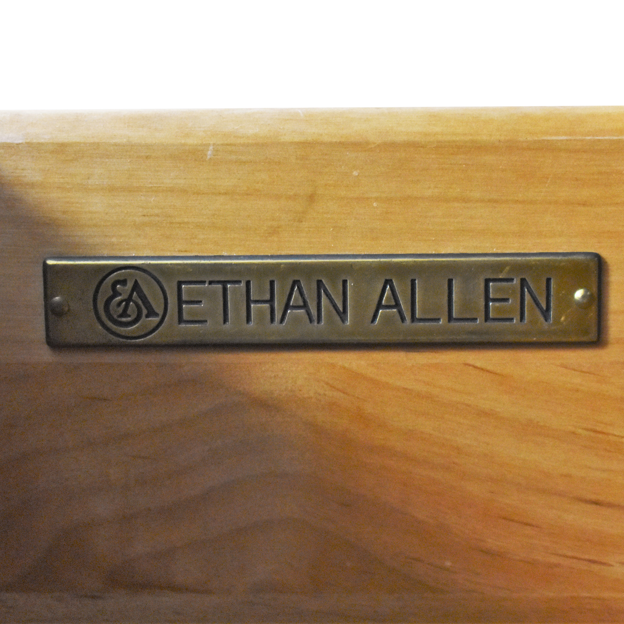 Ethan Allen Ethan Allen Tuscany Armoire used