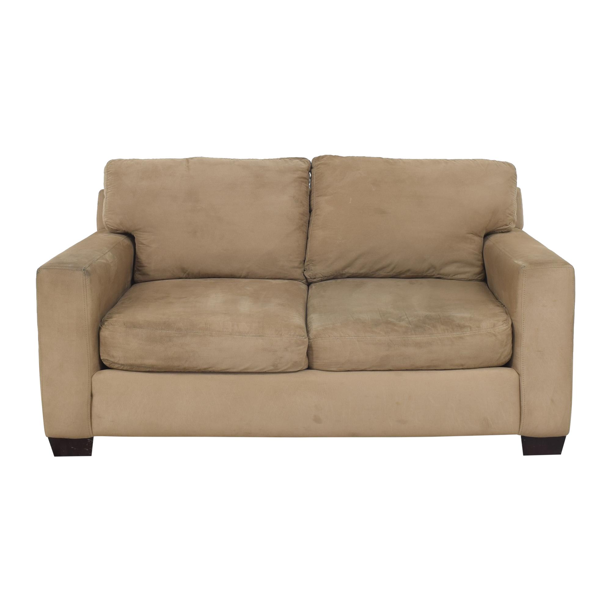 Macy's Macy's Radley Loveseat Sofa used