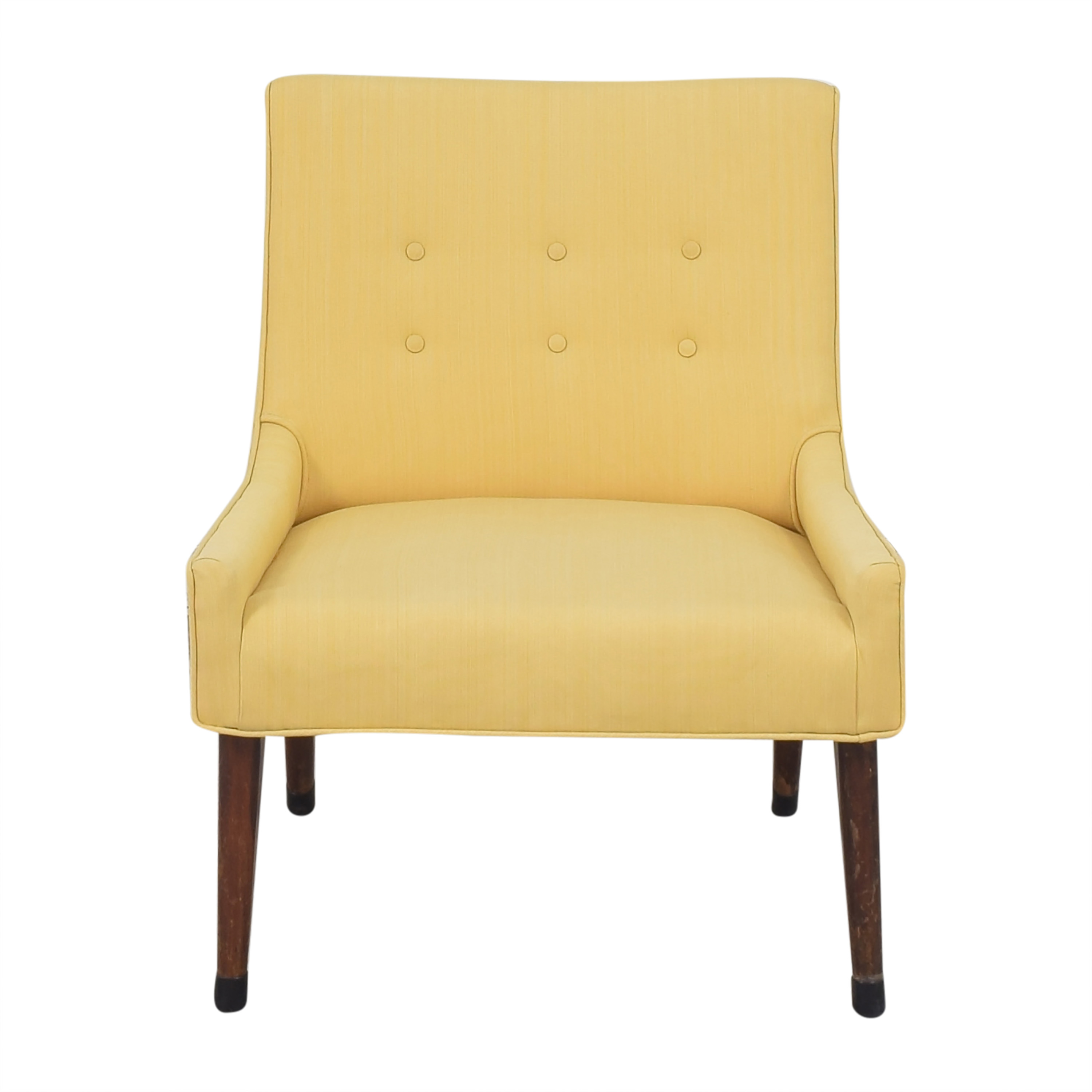 shop Mid-Century Modern Accent Chair