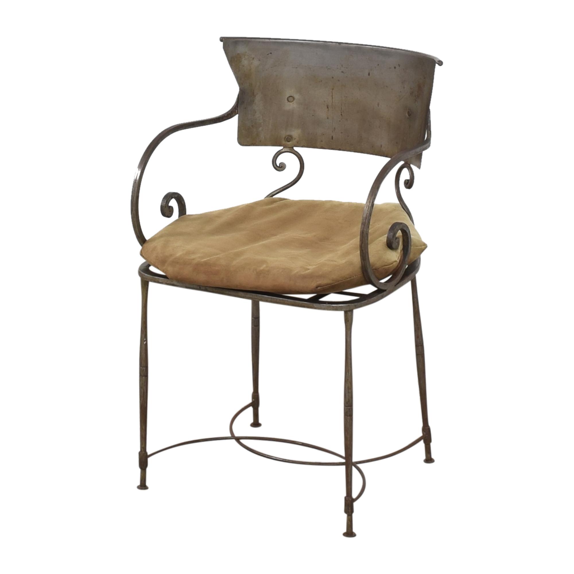 Bloomingdale's Bloomingdale's Art Deco-Style Chairs nyc