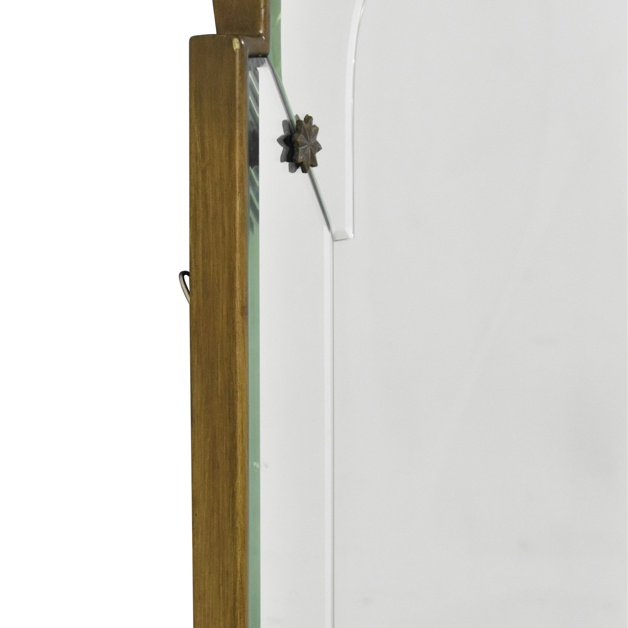 shop Ambella Home Star Leaner Mirror Ambella Home Decor
