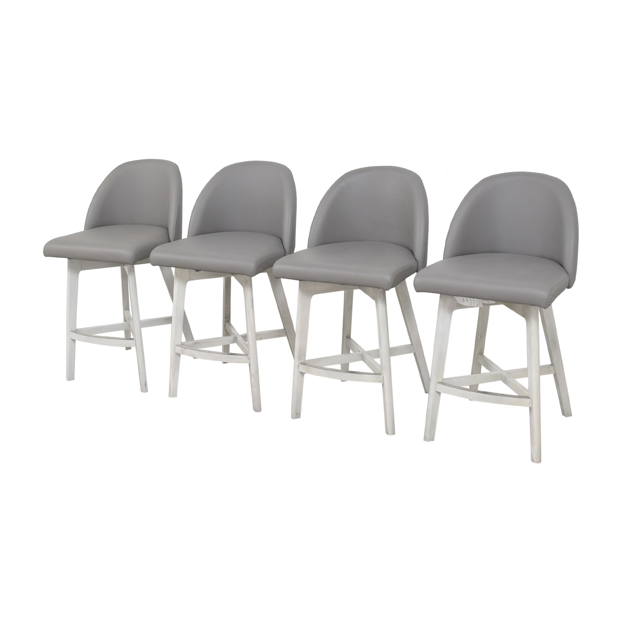 buy Canadel Downtown Counter Stools Canadel Chairs