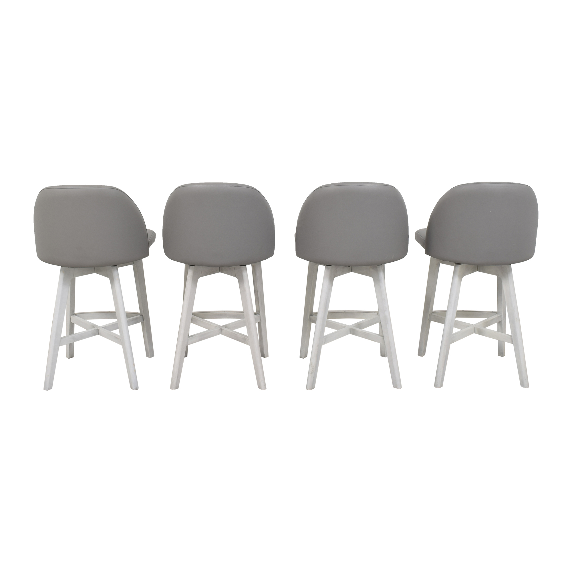 Canadel Downtown Counter Stools Canadel