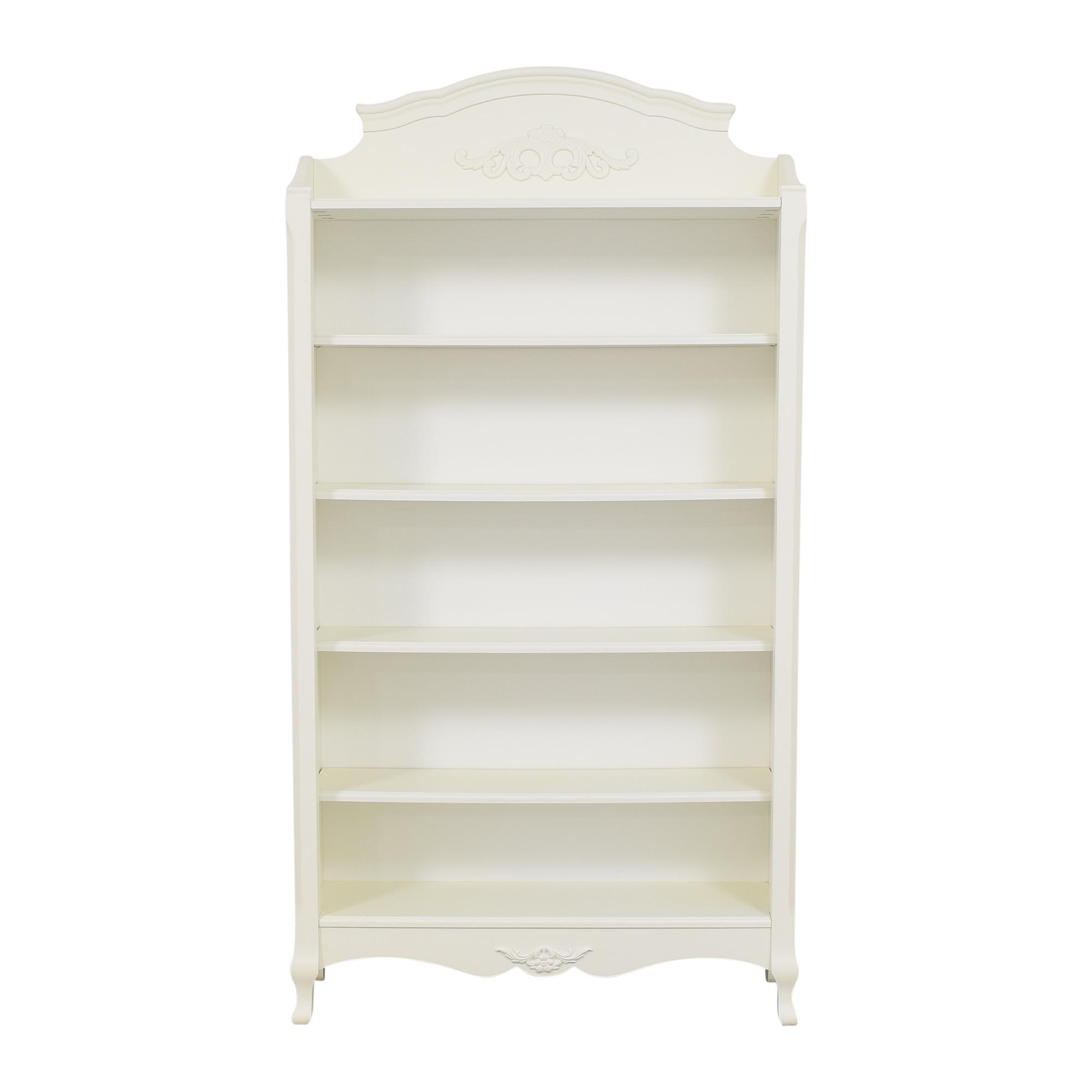 Natart Natart Tall Bookcase