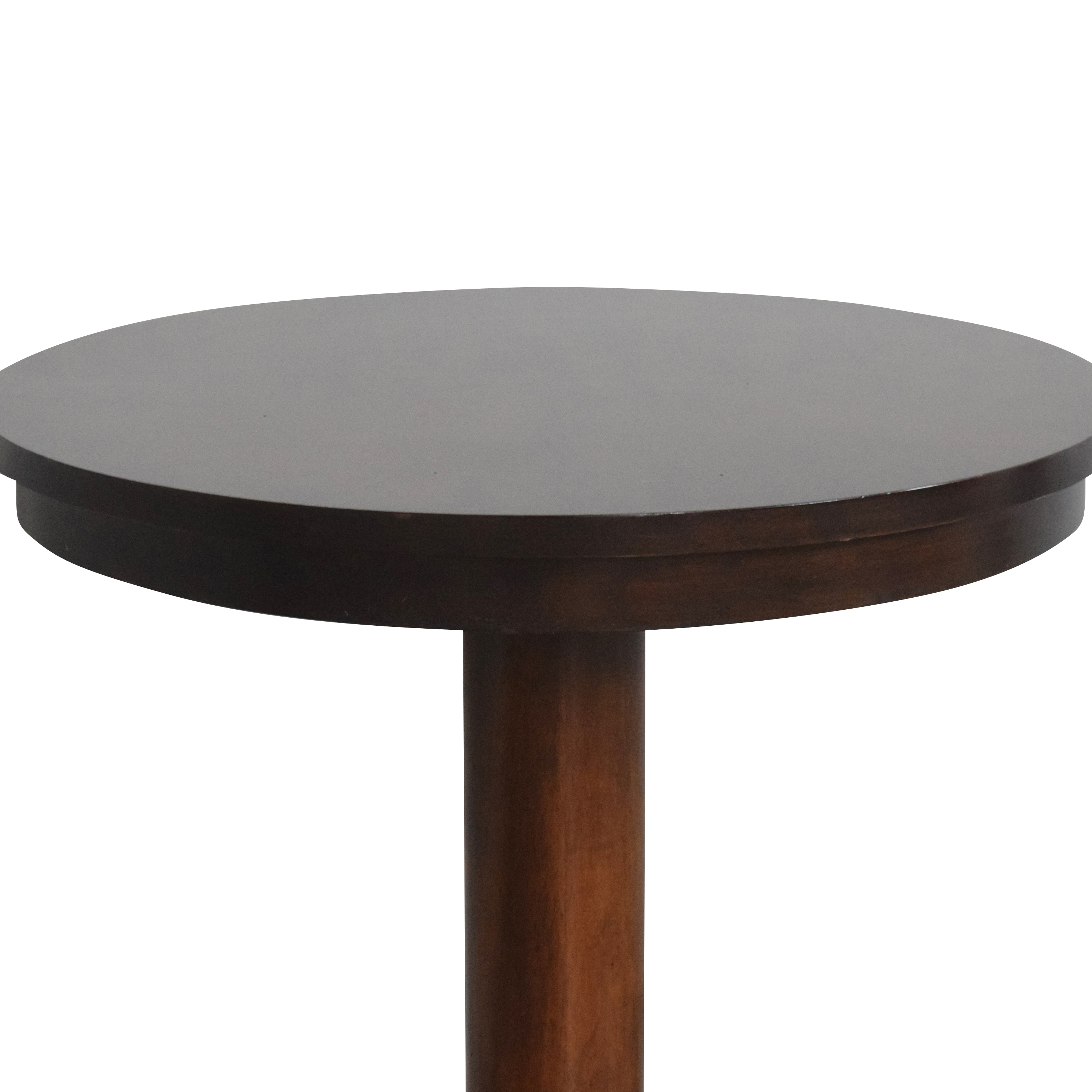 buy Mitchell Gold + Bob Williams Round Accent Table Mitchell Gold + Bob Williams Accent Tables