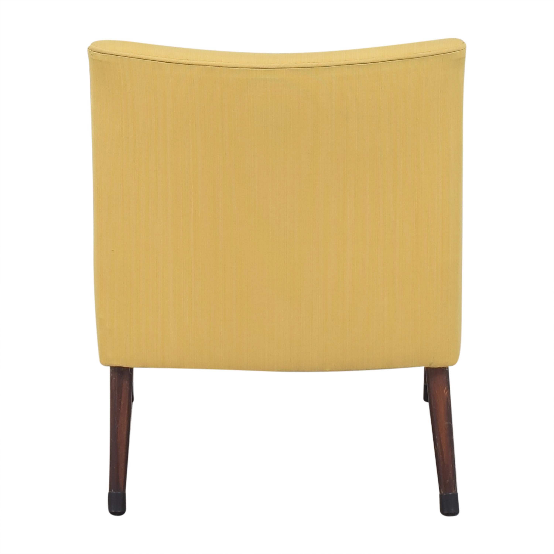 Mid-Century Modern Accent Chair sale