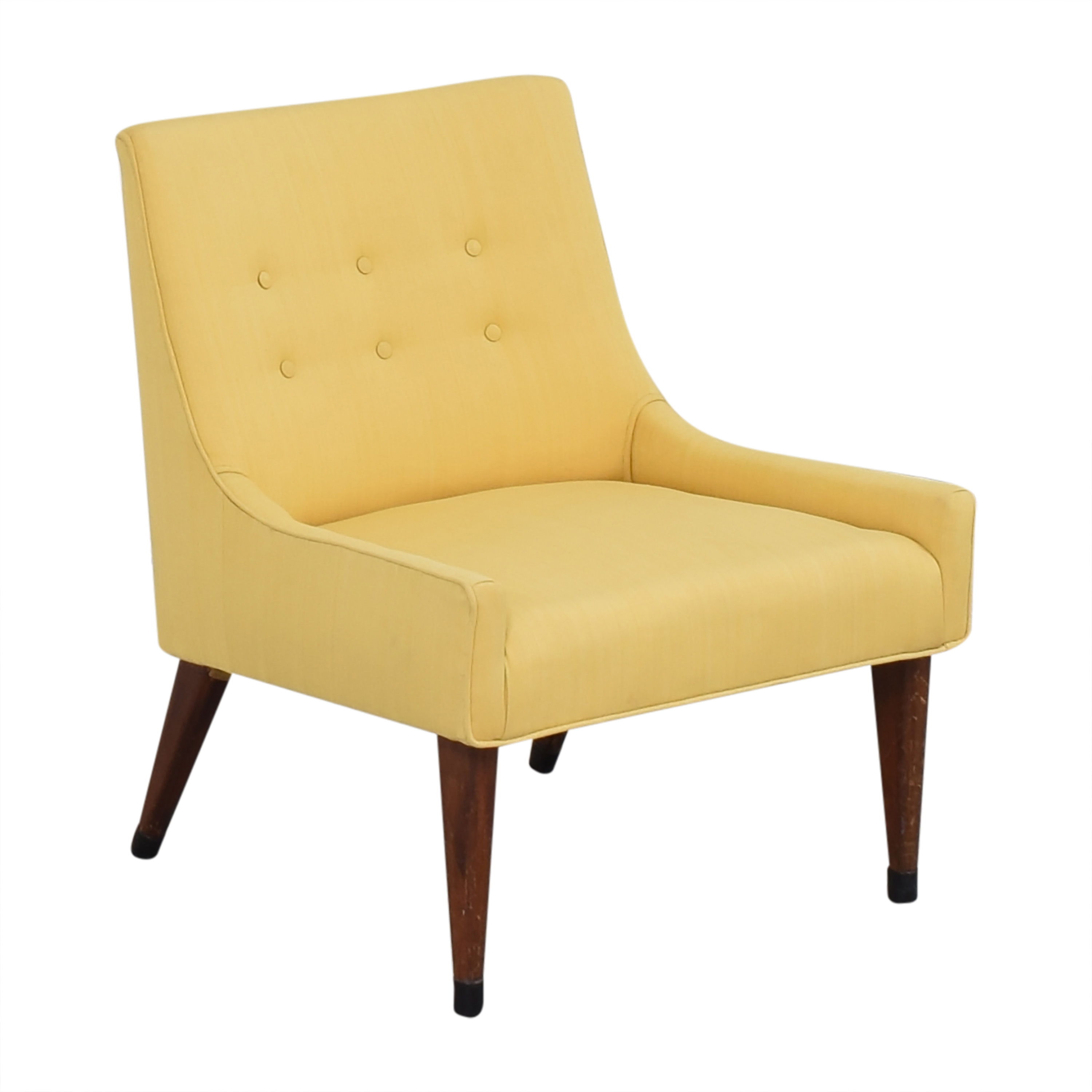 buy Mid-Century Modern Accent Chair