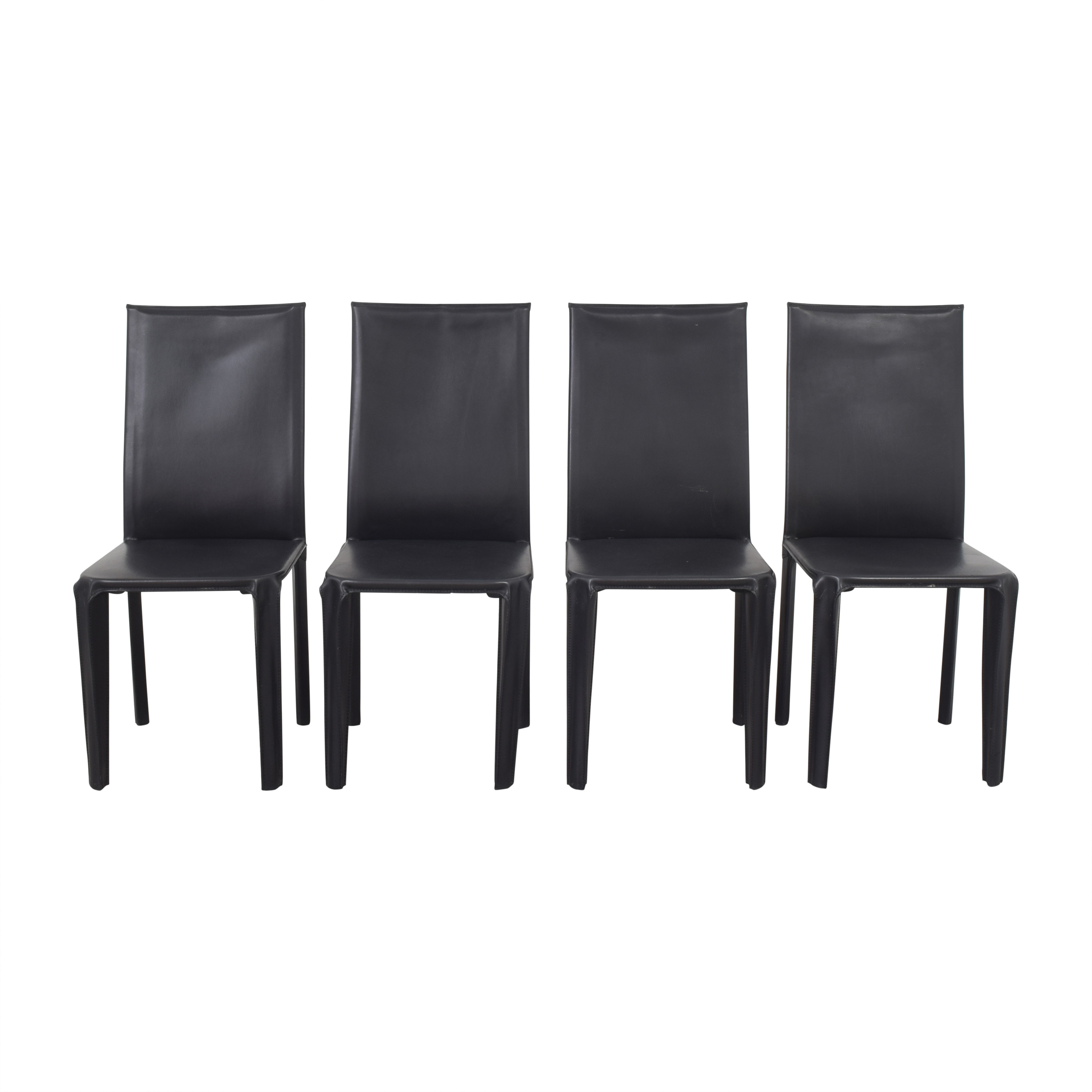 shop Roche Bobois Holly Dining Chairs Roche Bobois Chairs