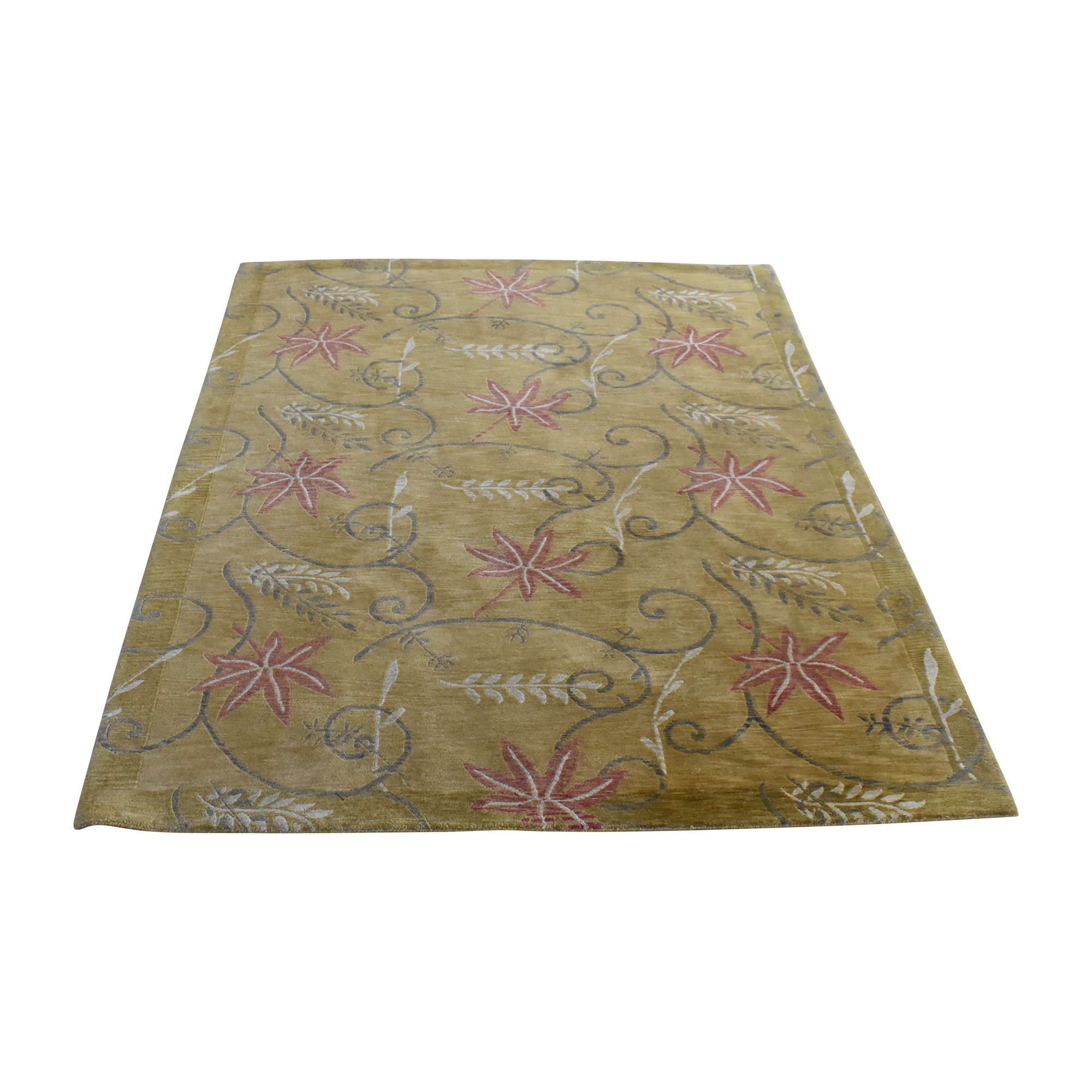 Stark Carpet Custom Area Rug / Decor