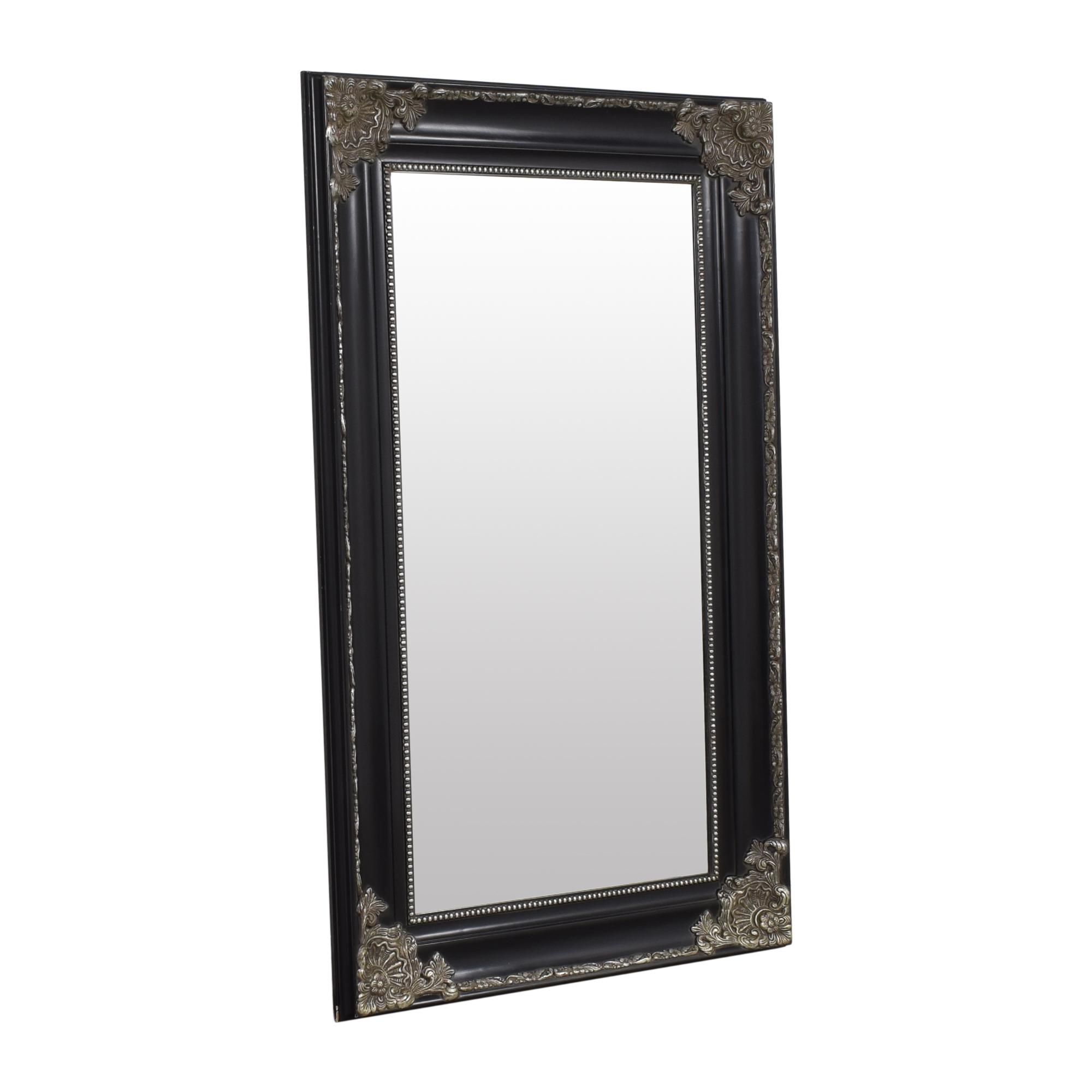 shop Custom Decorative Framed Wall Mirror  Mirrors
