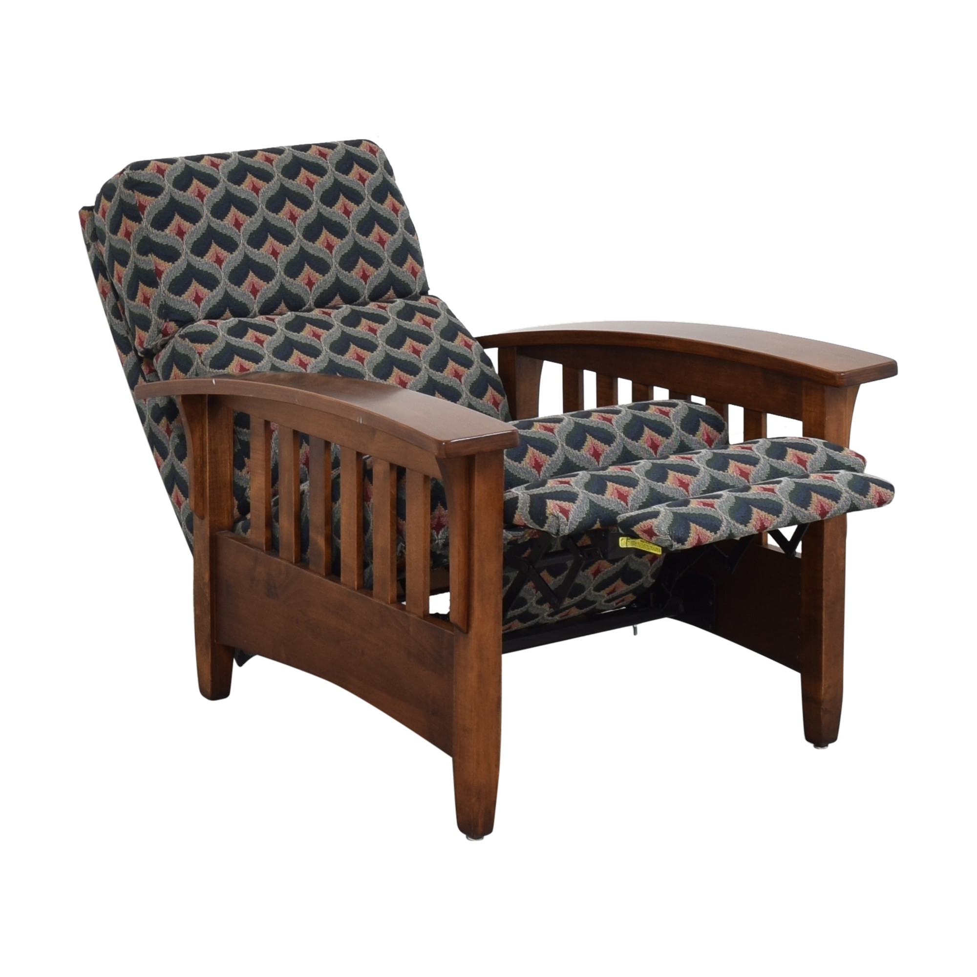 Ethan Allen Mission-Style Recliner / Chairs