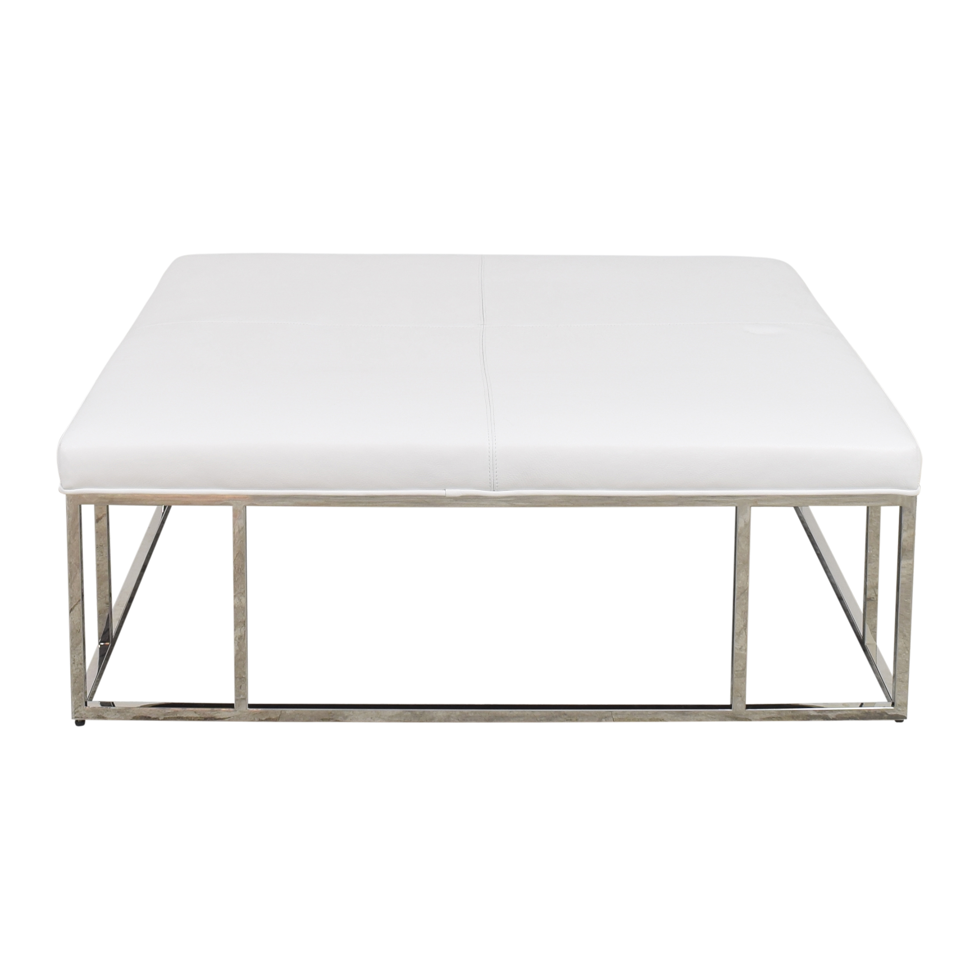 Mitchell Gold + Bob Williams Mitchell Gold + Bob Williams Carmen Square Ottoman on sale