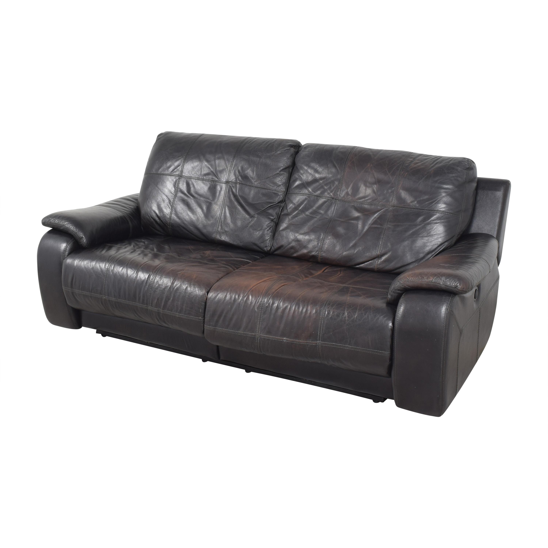 buy Raymour & Flanigan Reclining Sofa Raymour & Flanigan Sofas