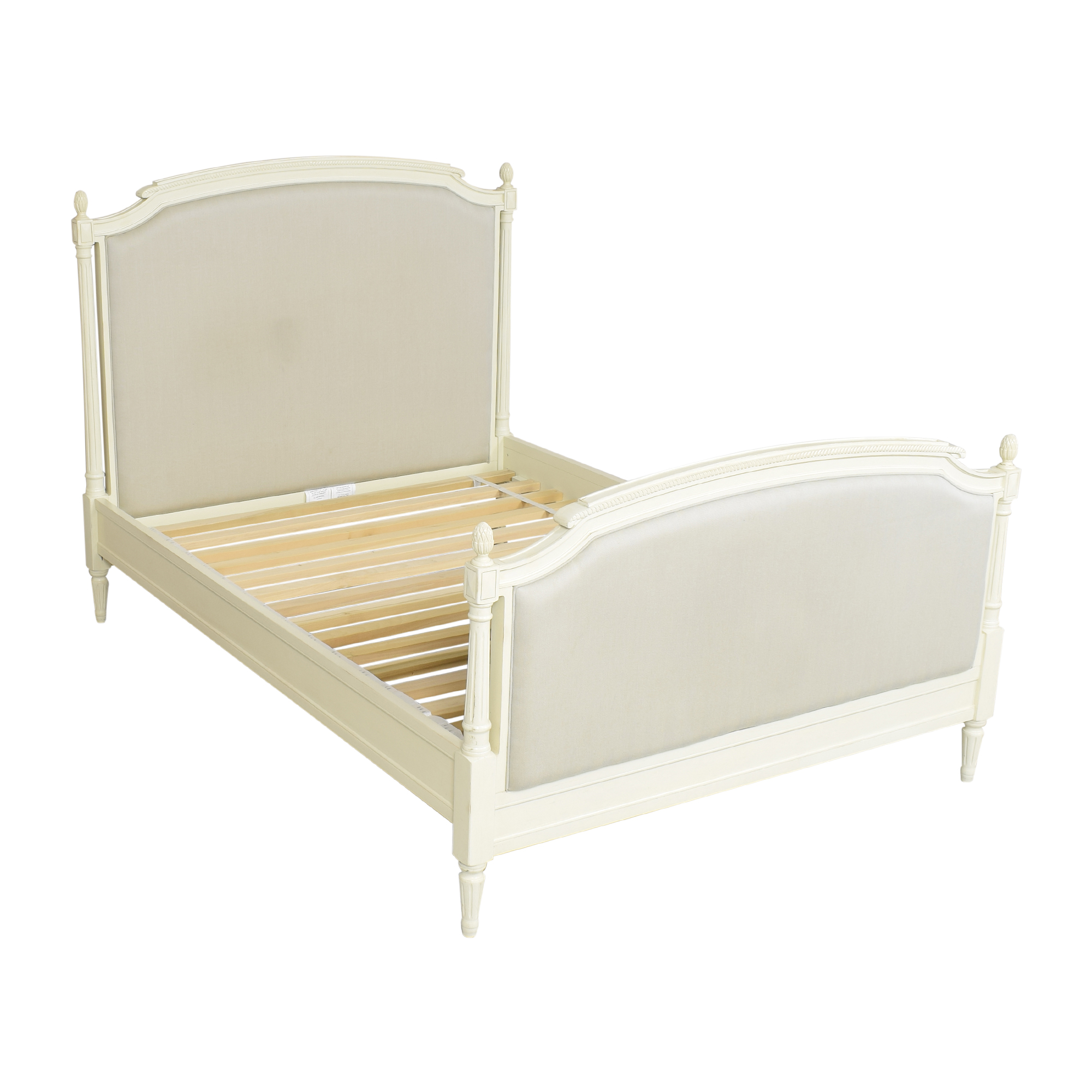 Pottery Barn Kids Pottery Barn Kids Darcy Full Bed ct