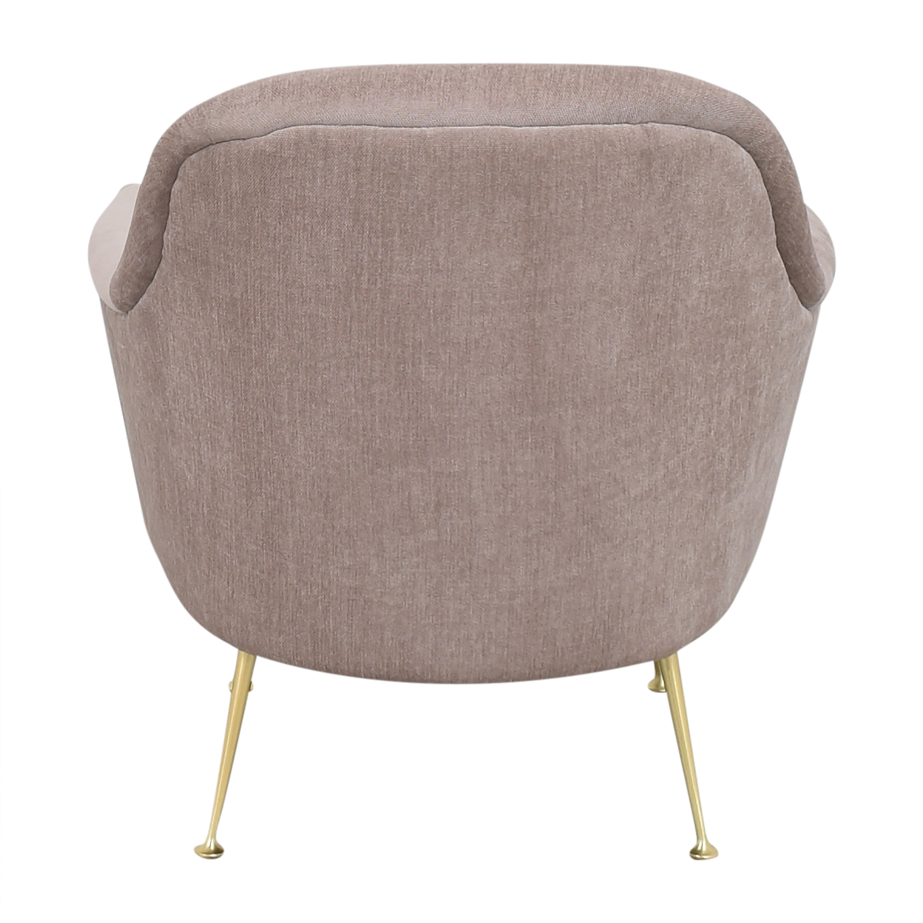 West Elm West Elm Phoebe Accent Chair Accent Chairs