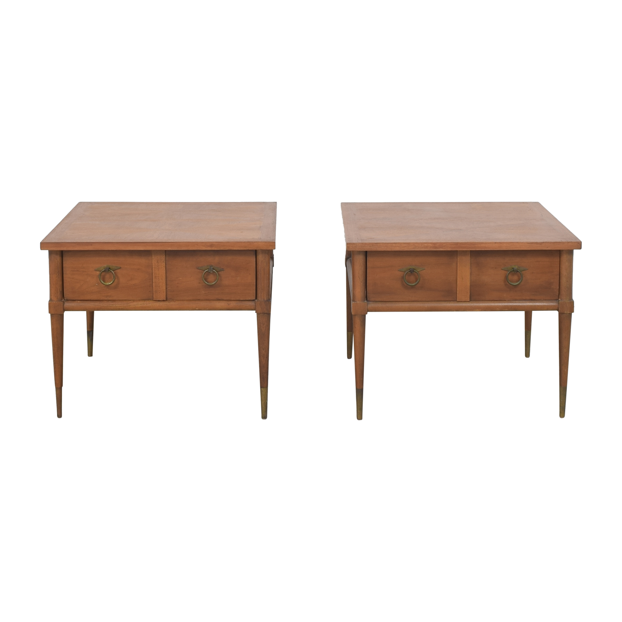 shop American of Martinsville Mid-Century End Tables American of Martinsville Tables