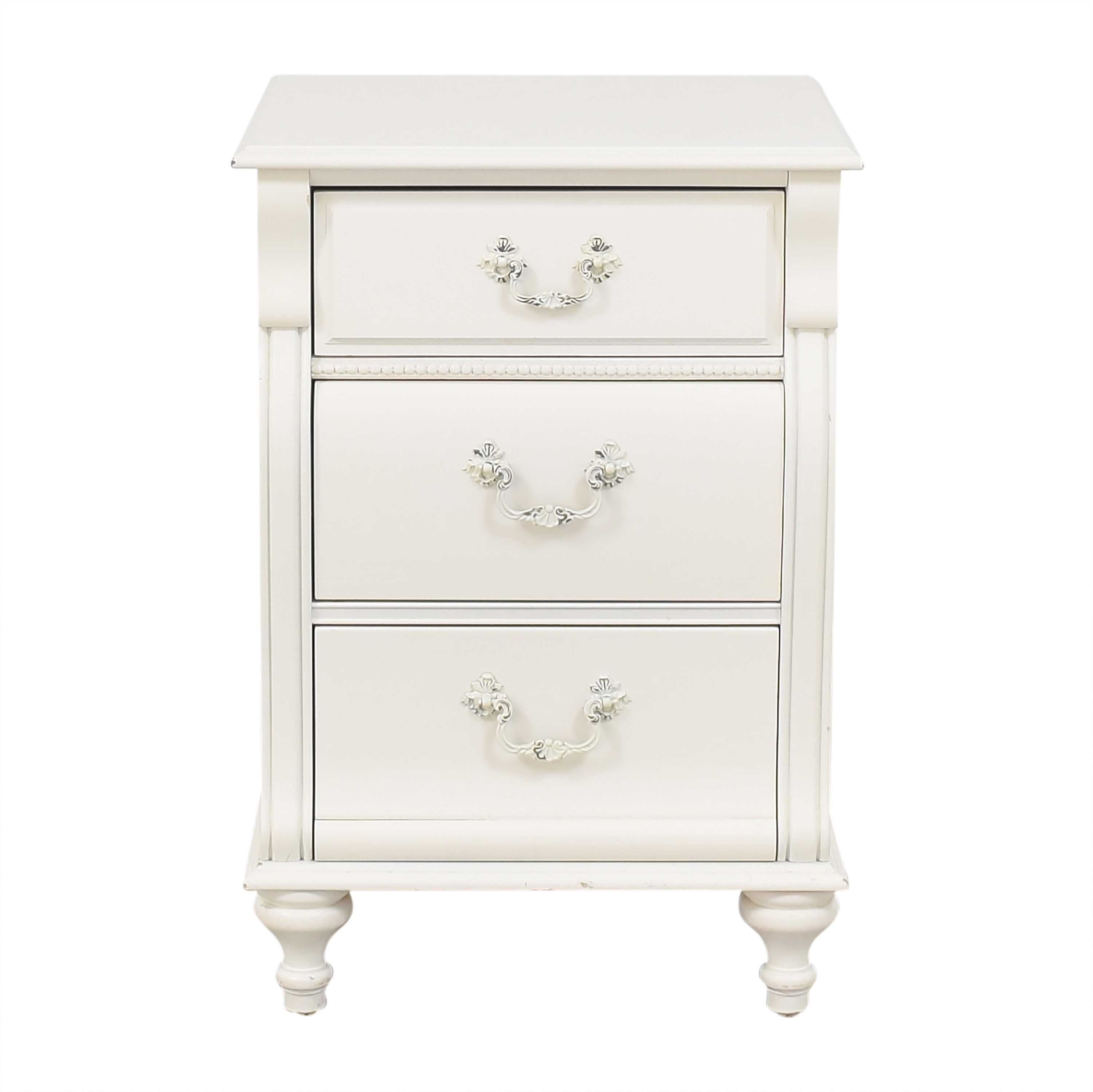 Stanley Furniture Stanley Furniture Young America Caroline Nightstand dimensions