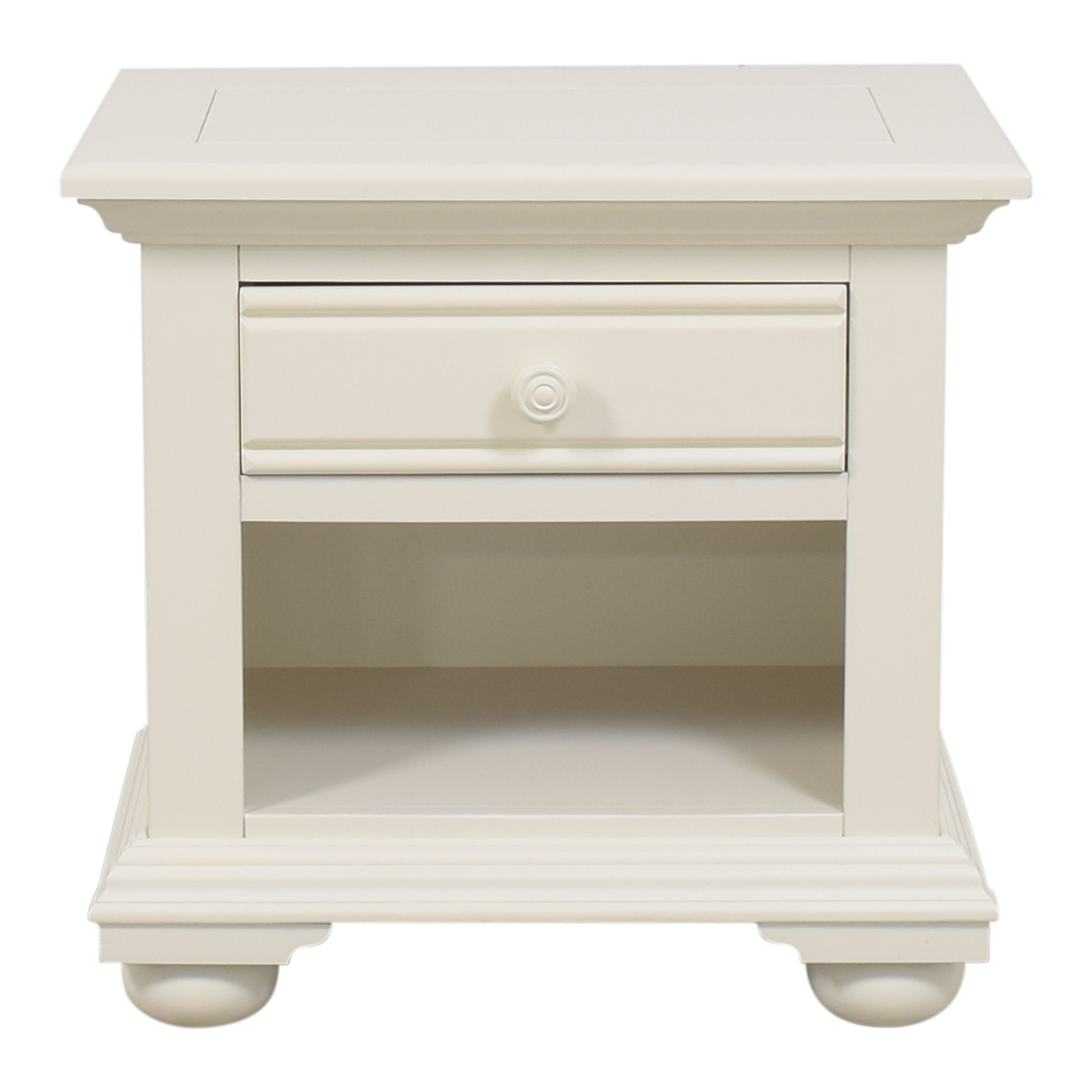 buy American Woodcrafters American Woodcrafters Single Drawer Nightstand online
