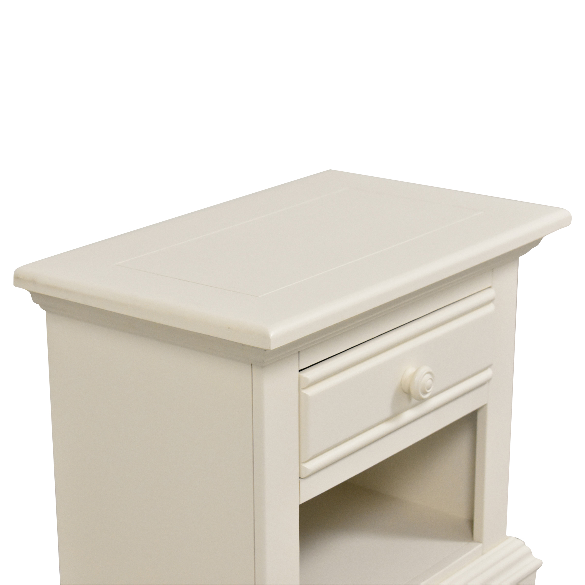 shop American Woodcrafters American Woodcrafters Single Drawer Nightstand online