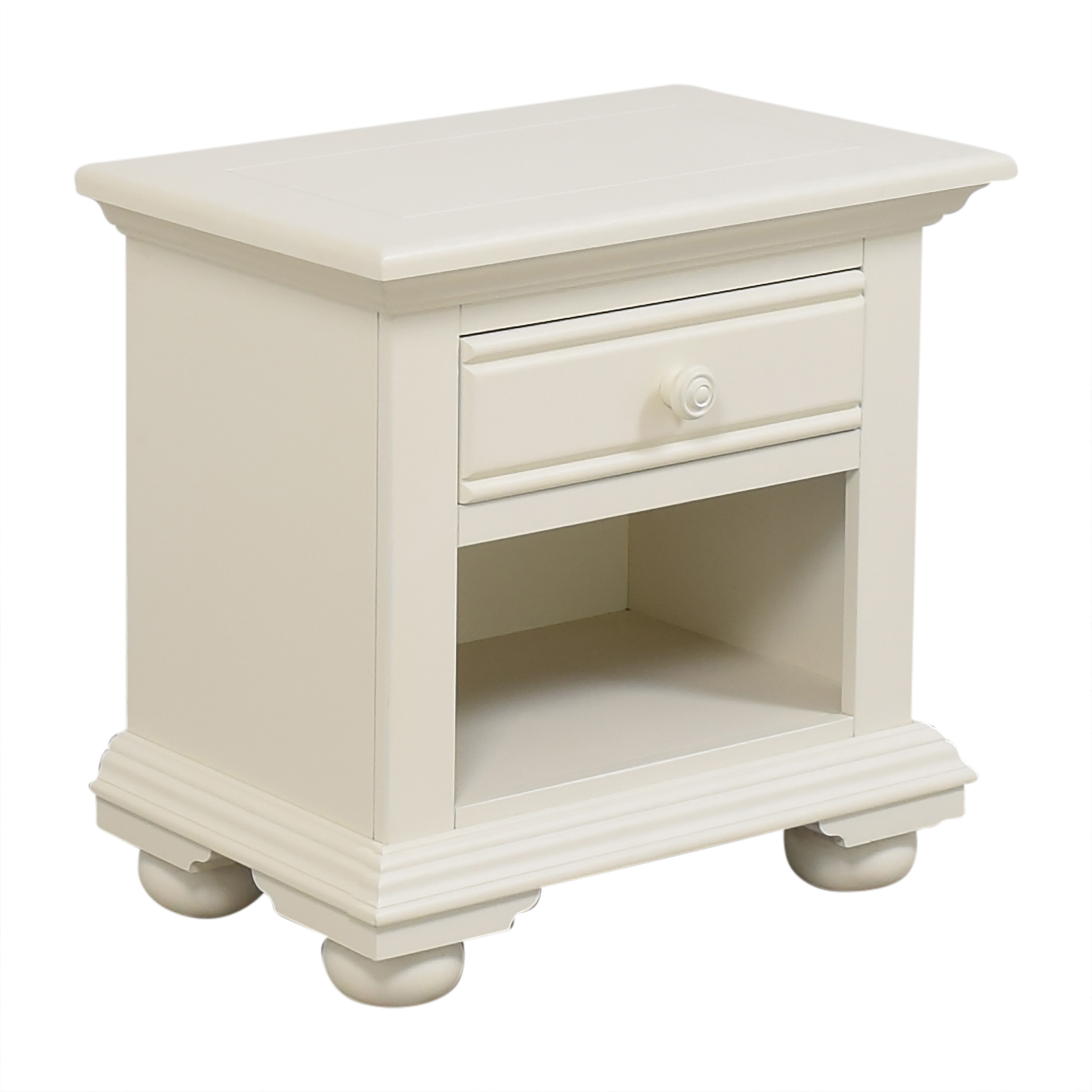 American Woodcrafters American Woodcrafters Cottage Traditions Nightstand