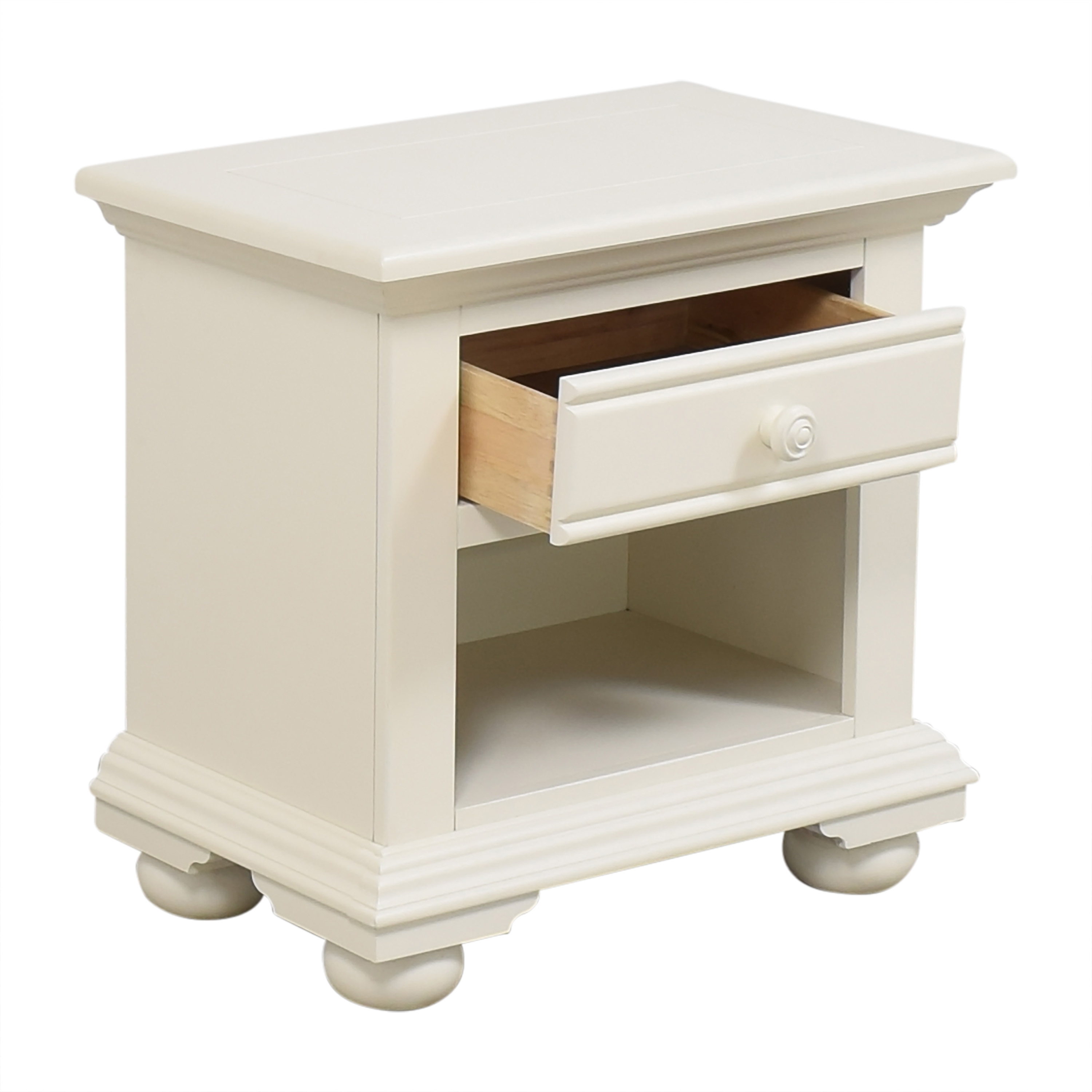 American Woodcrafters Cottage Traditions Nightstand / End Tables