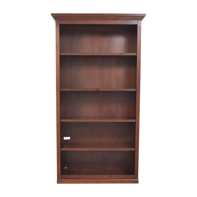 Ballard Designs Ballard Designs Casa Florentina Josephina Bookcase Bookcases & Shelving