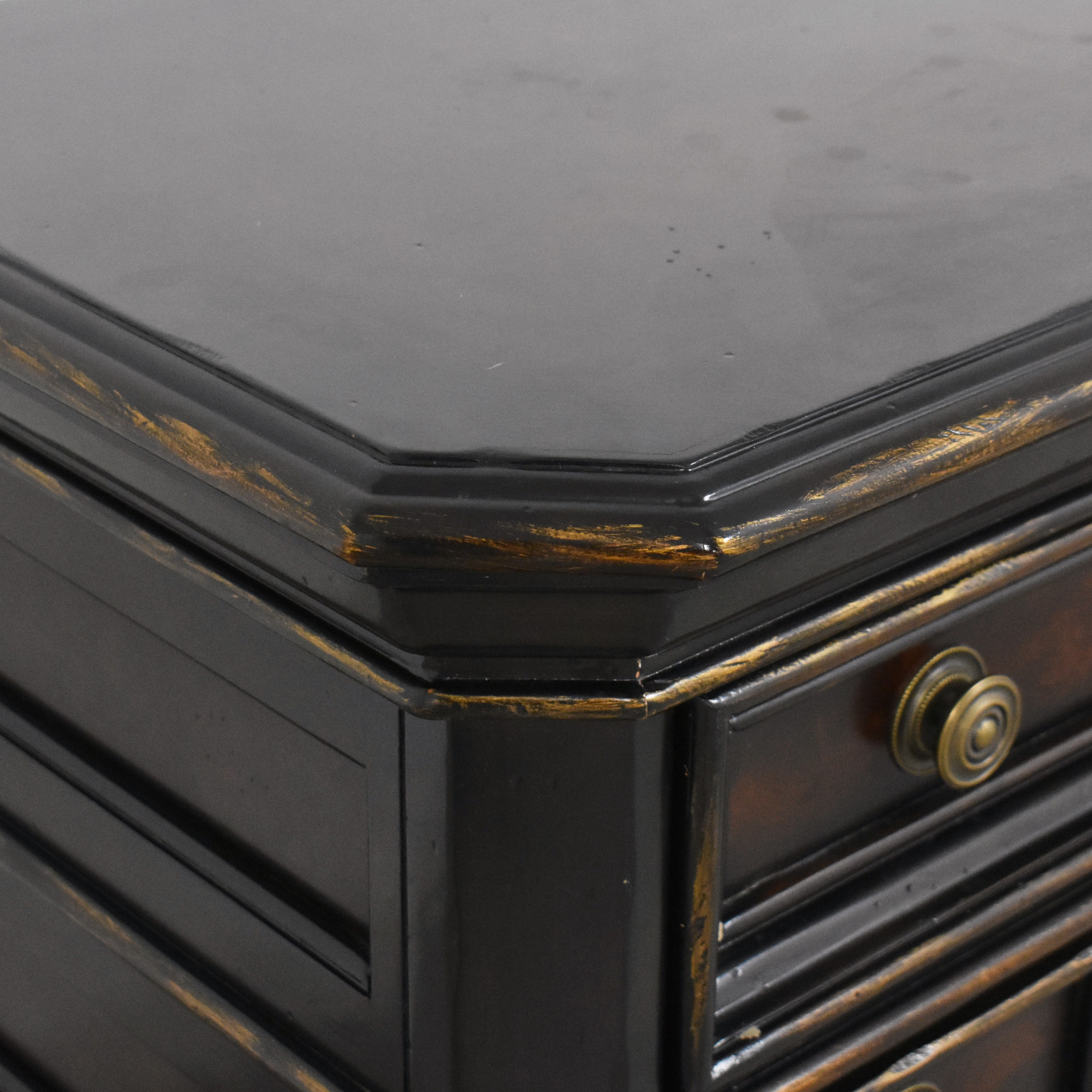 T.S. Berry T.S. Berry Three Drawer Nightstand for sale