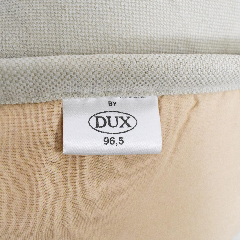 shop DUX Duxiana Twin XL Bed DUX