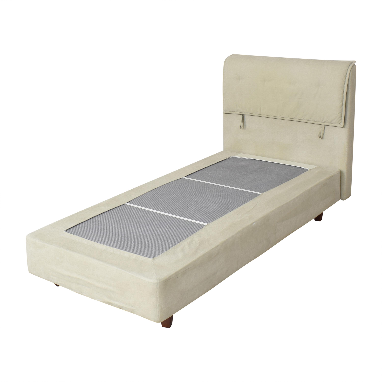 buy DUX Duxiana Twin XL Bed DUX Beds