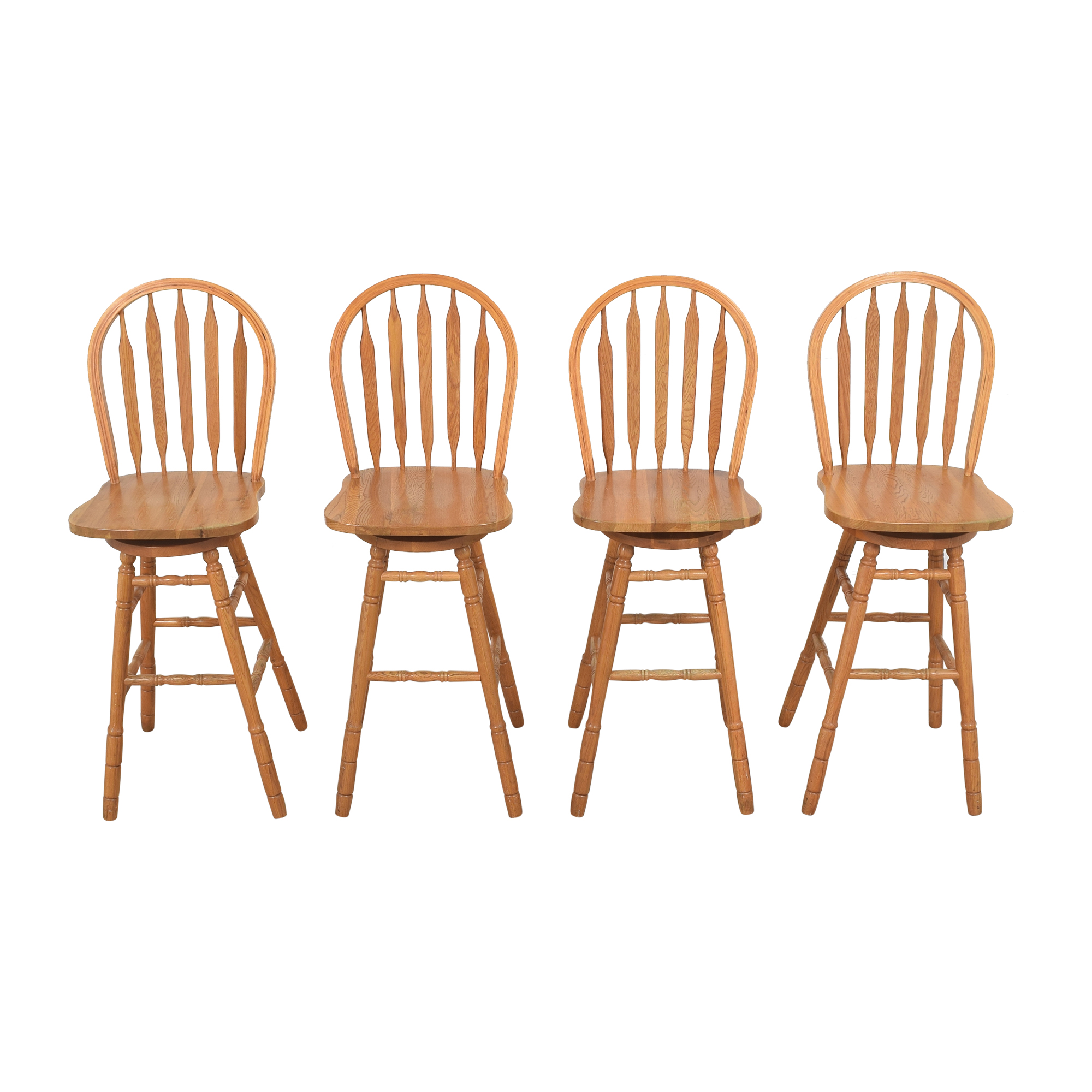 Gothic Cabinet Craft Bar Stools / Chairs