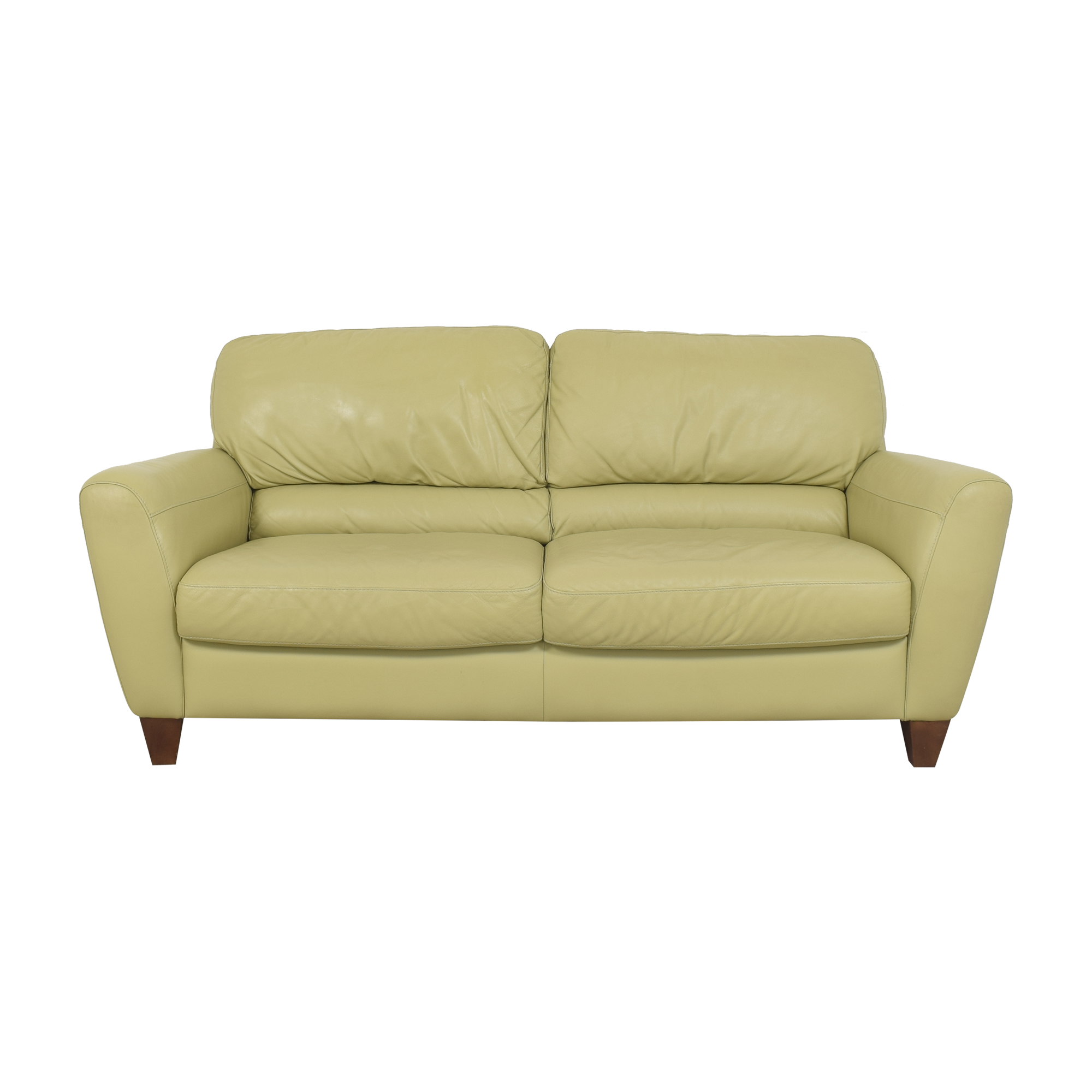 Italsofa Two Cushion Sofa sale