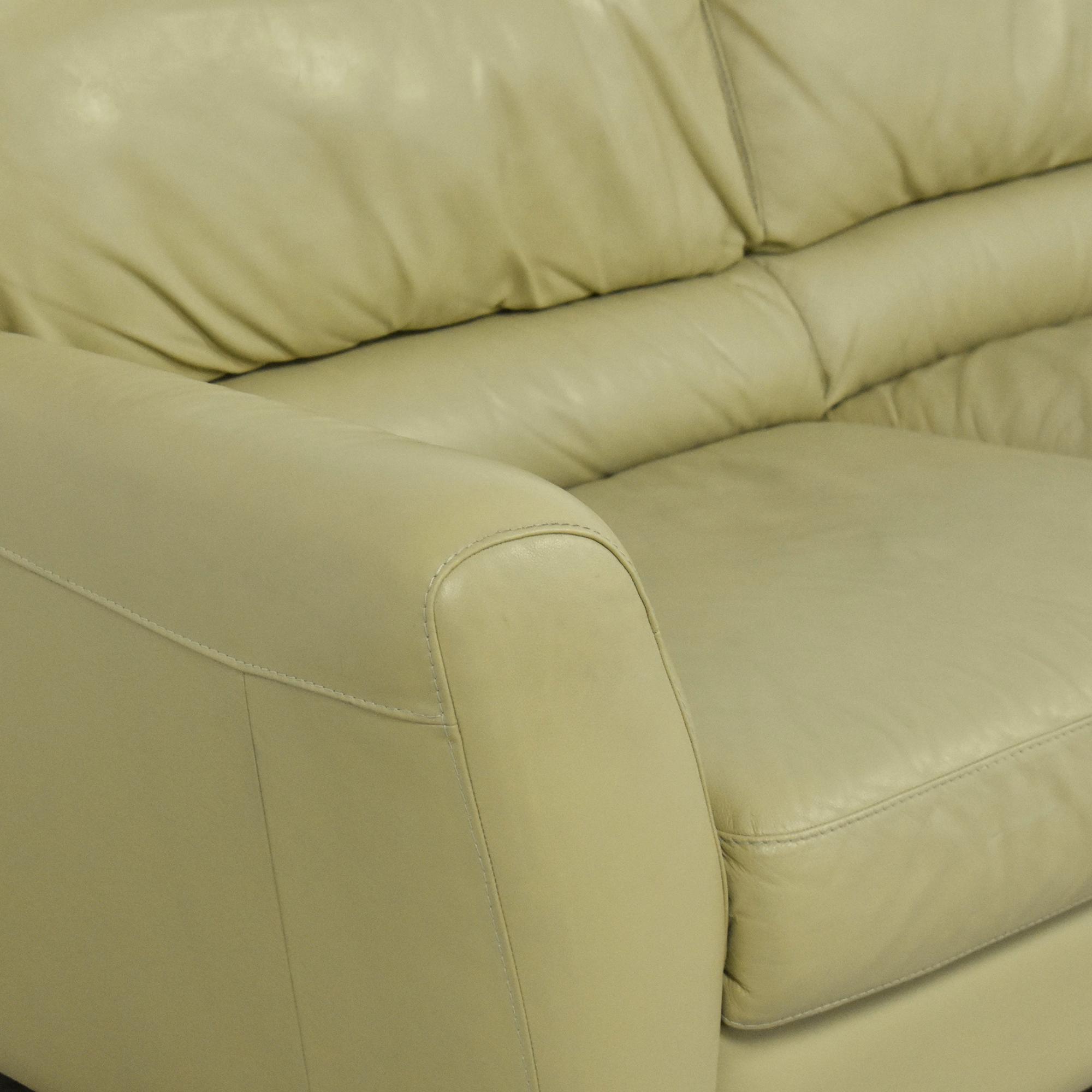 Italsofa Italsofa Two Cushion Sofa nj