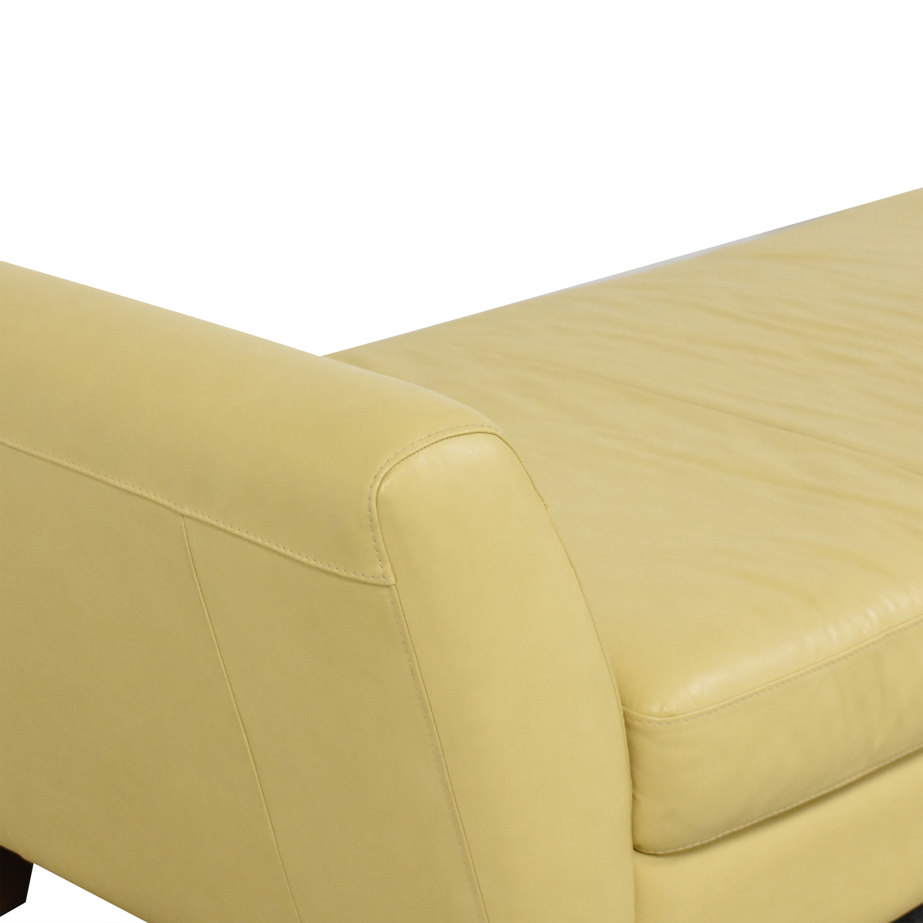 Italsofa Italsofa Daybed with Pillows Chaises