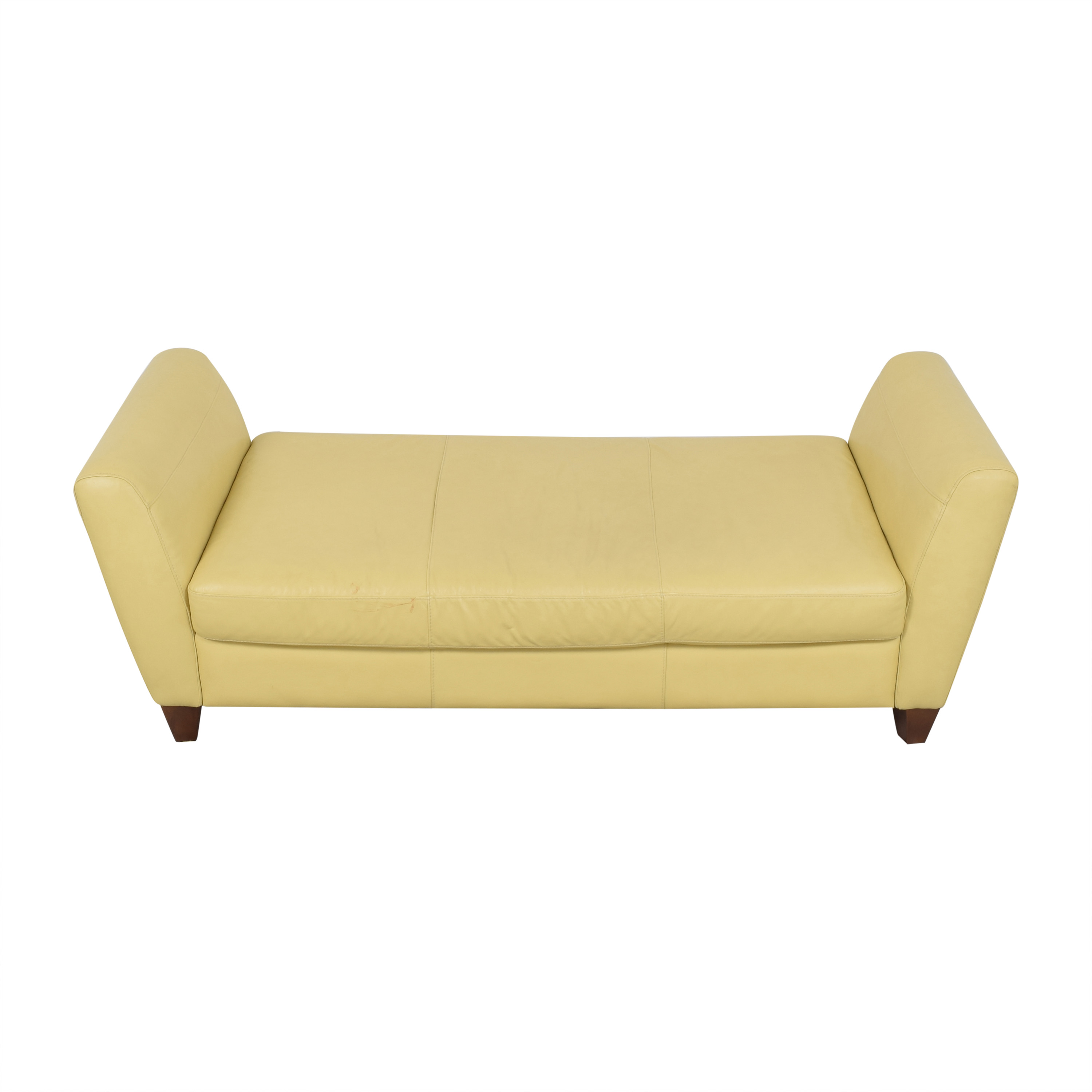 Italsofa Italsofa Daybed with Pillows discount