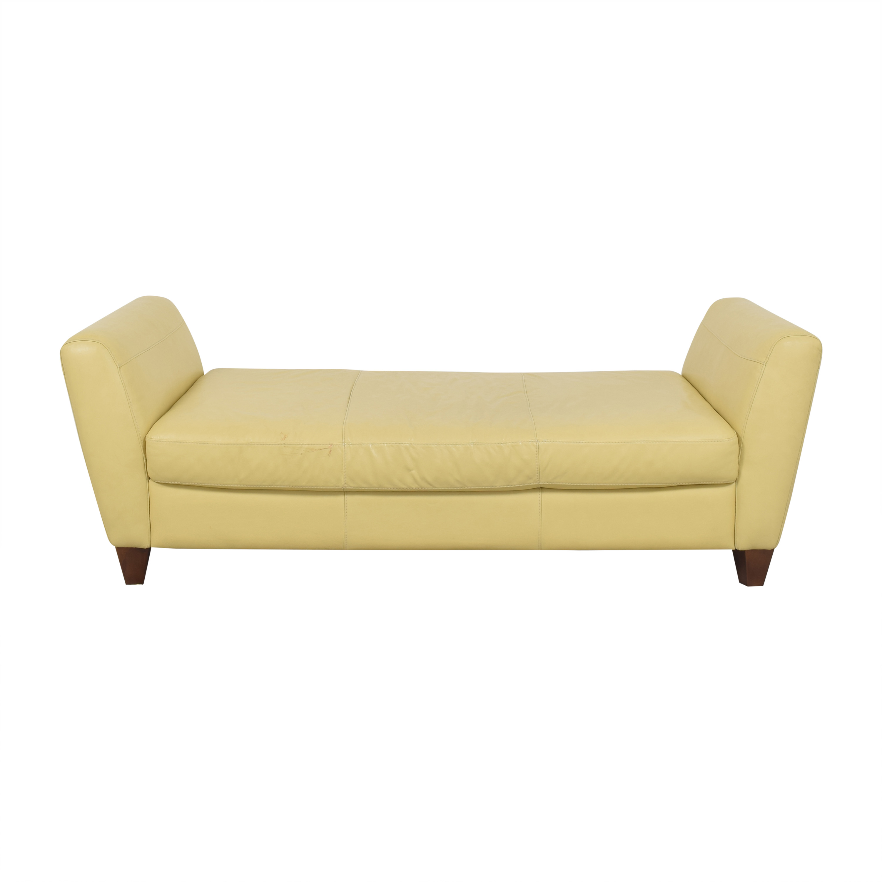 shop Italsofa Daybed with Pillows Italsofa Chaises