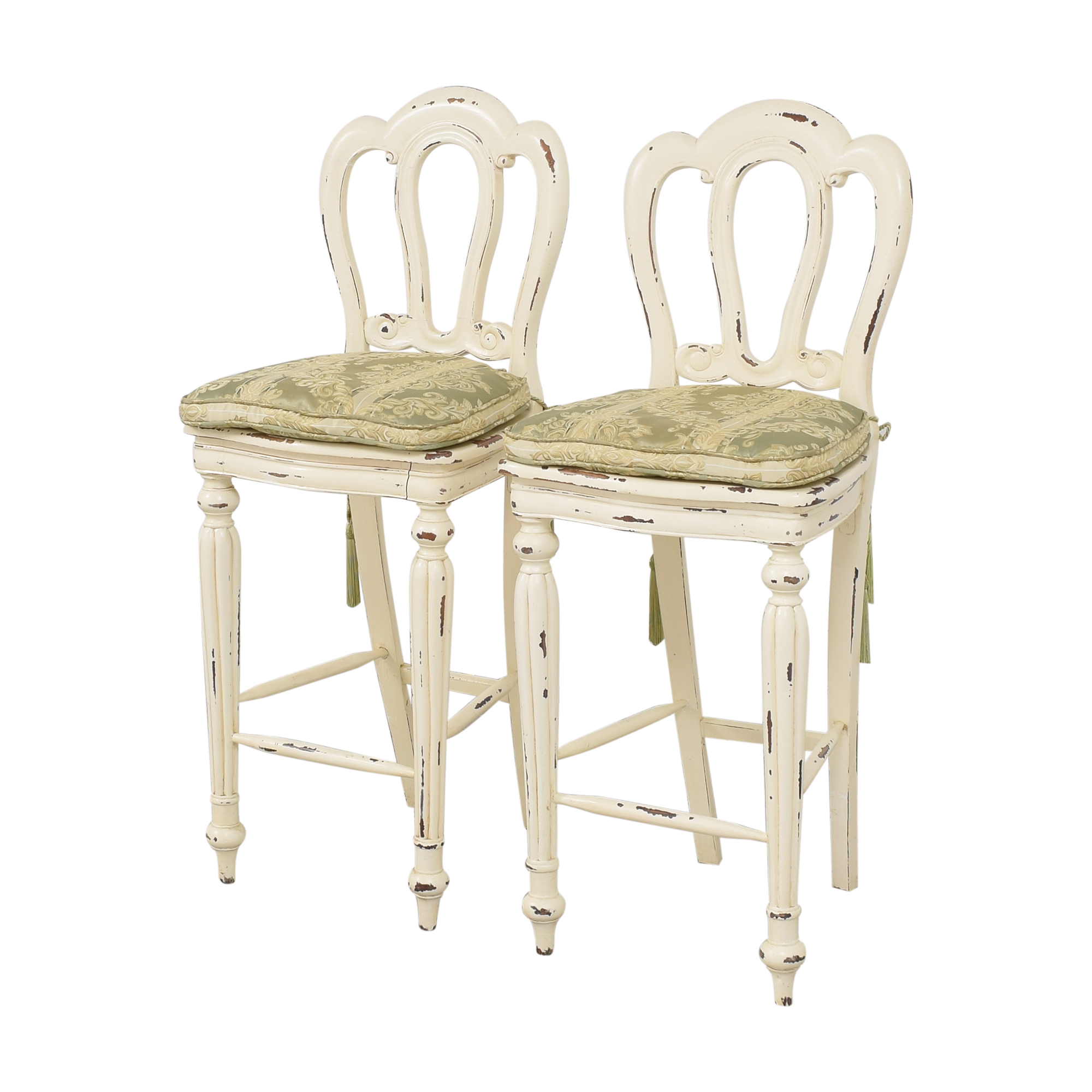 Red Tree Red Tree Napoleon Counter Stools ct