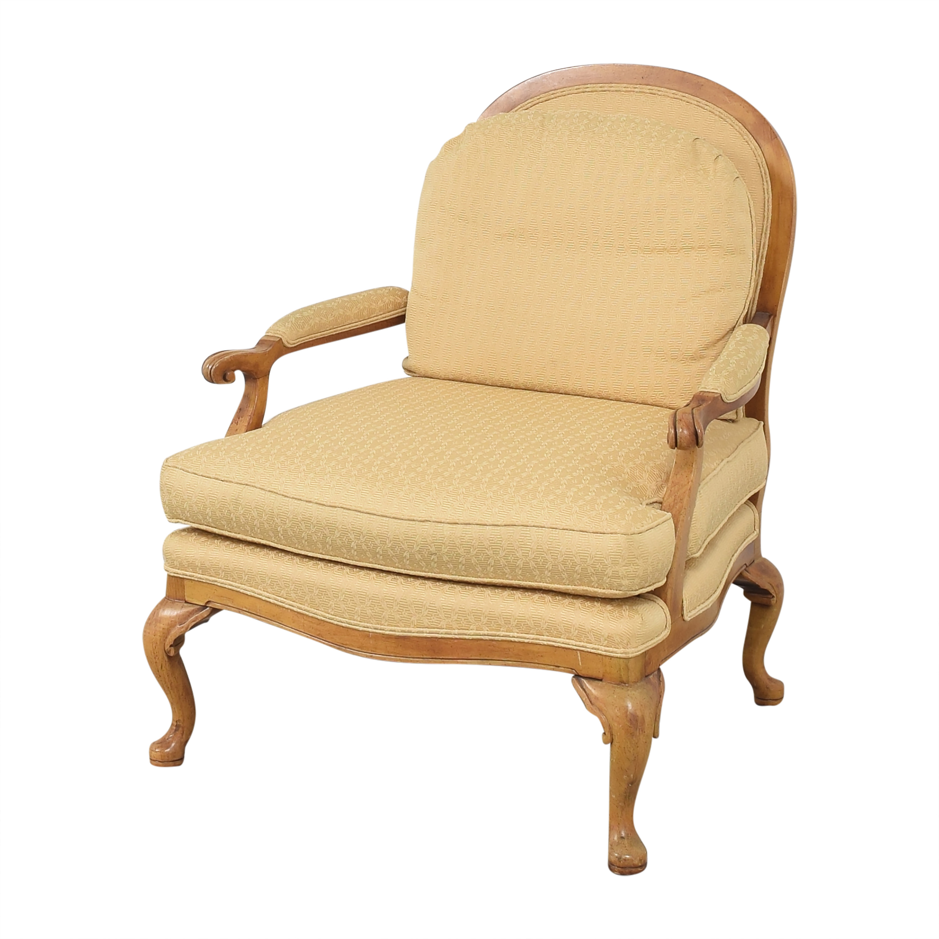 Highland House Accent Fauteuil Chair Highland House Furniture