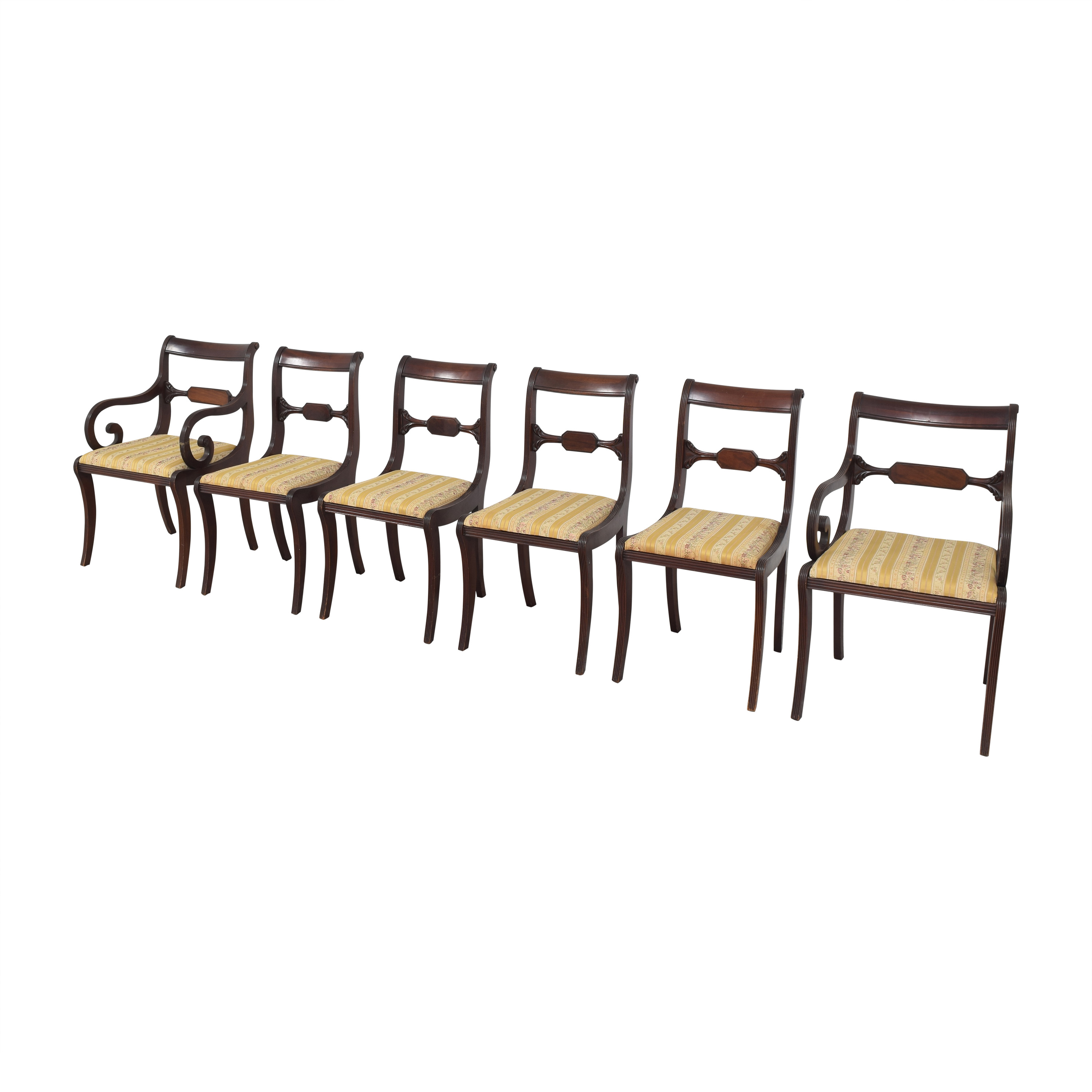 shop  Upholstered Seat Dining Chairs online