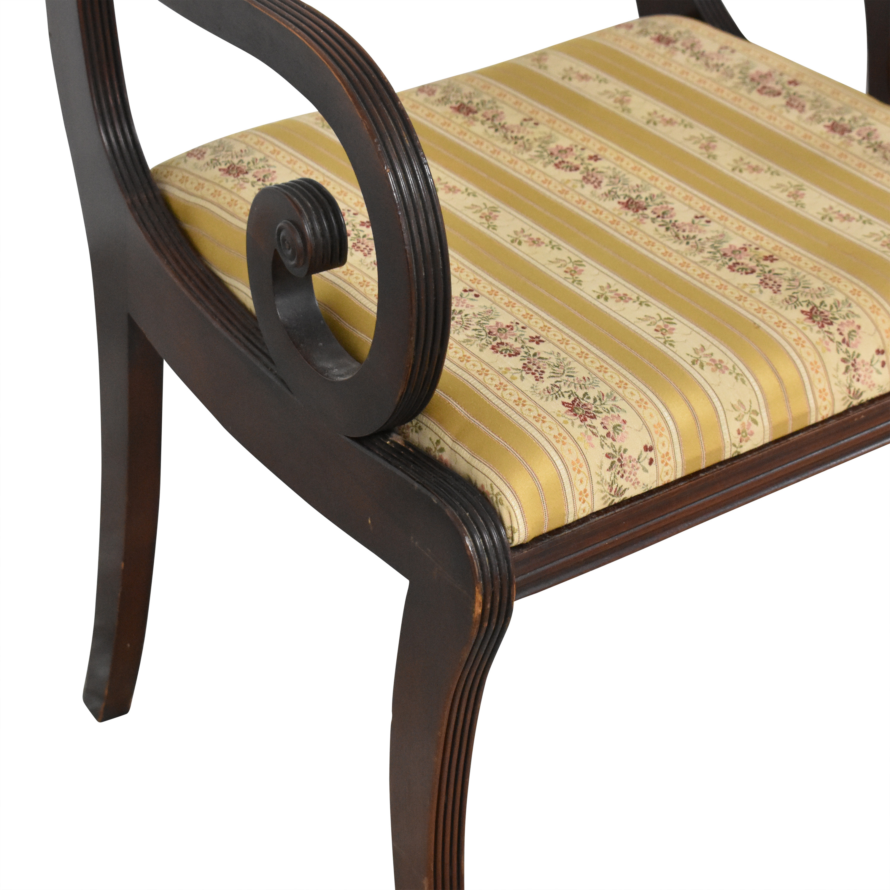 buy  Upholstered Seat Dining Chairs online