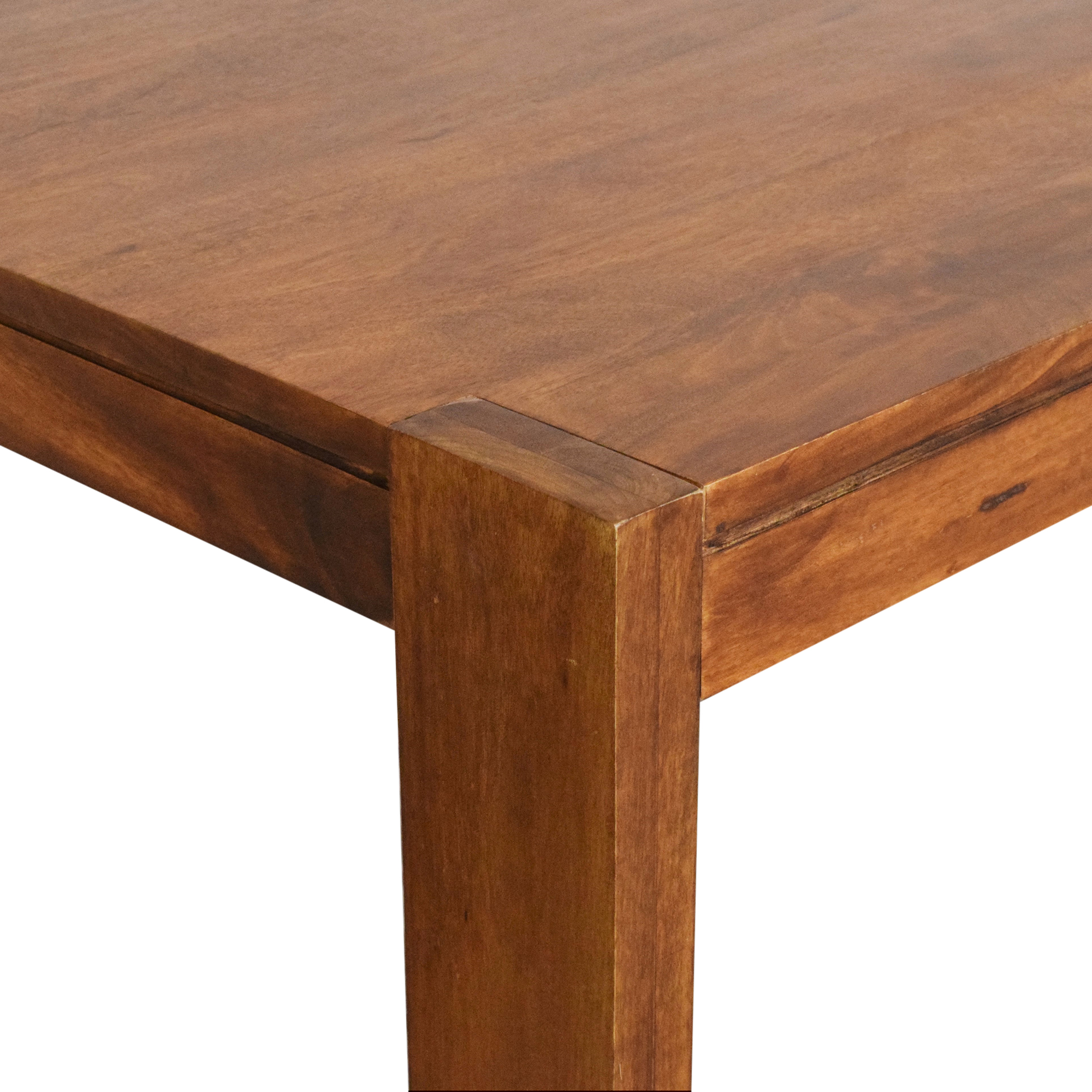 buy West Elm West Elm Boerum Dining Table online