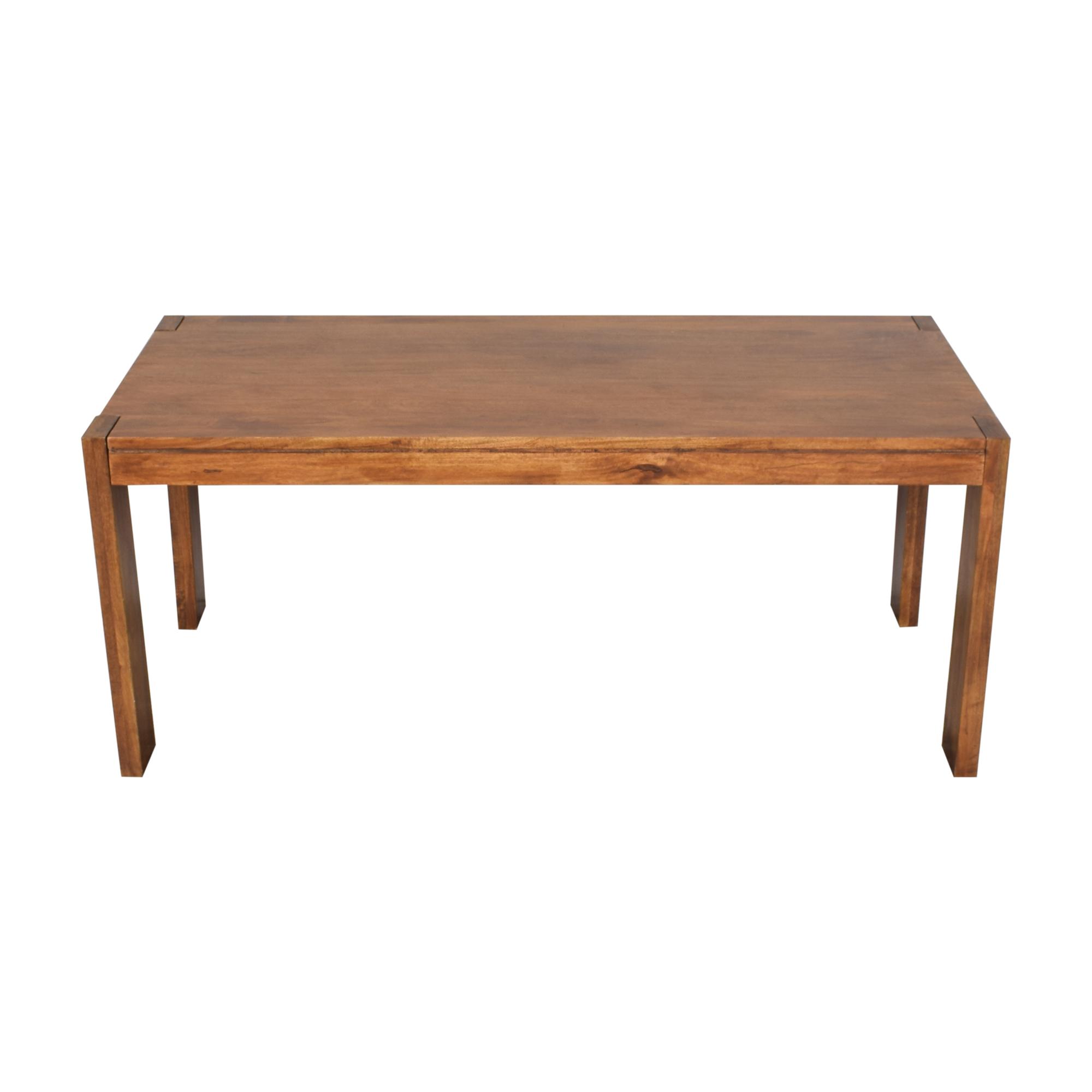 West Elm West Elm Boerum Dining Table used