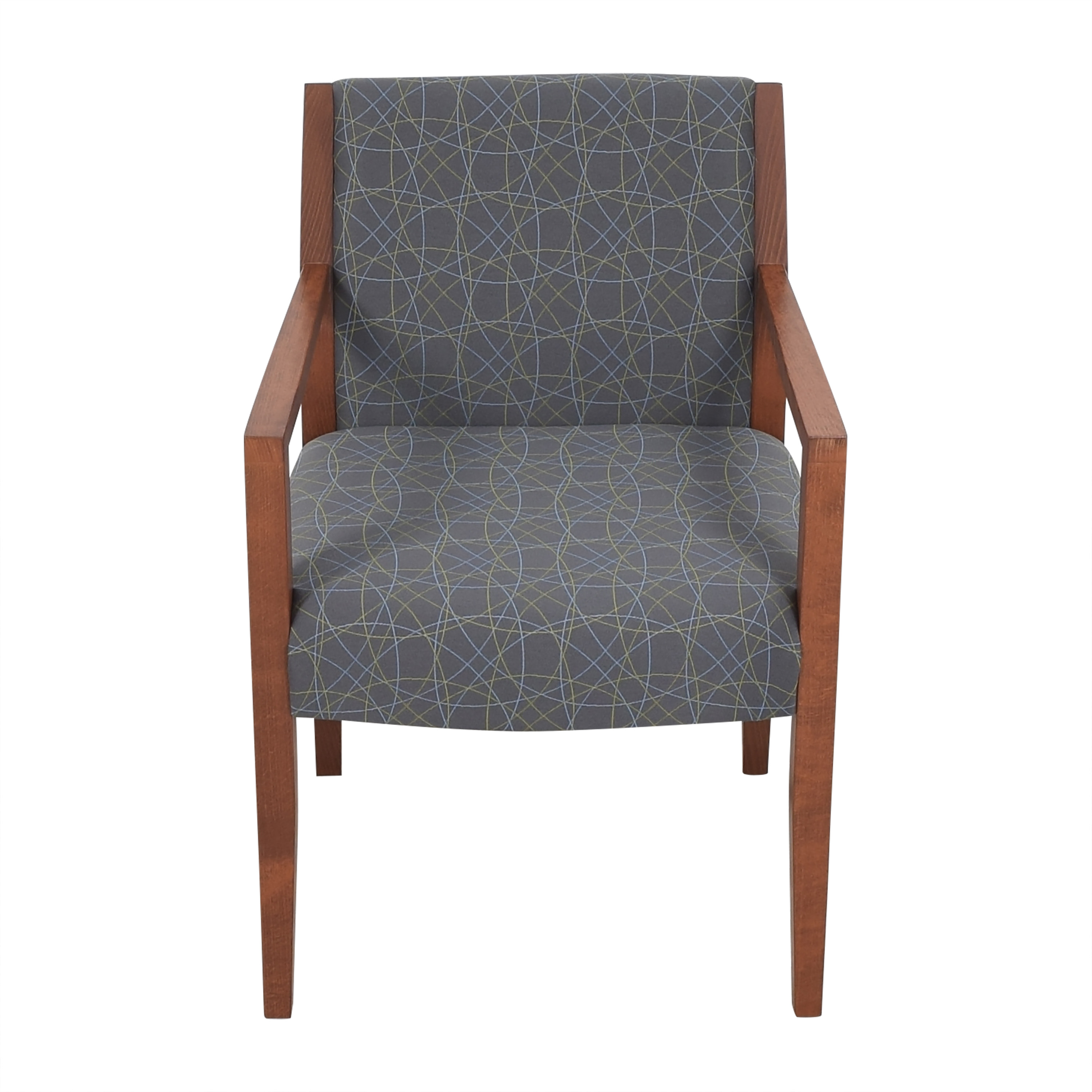 Global Furniture Group Global Furniture Group Layne Chair  on sale