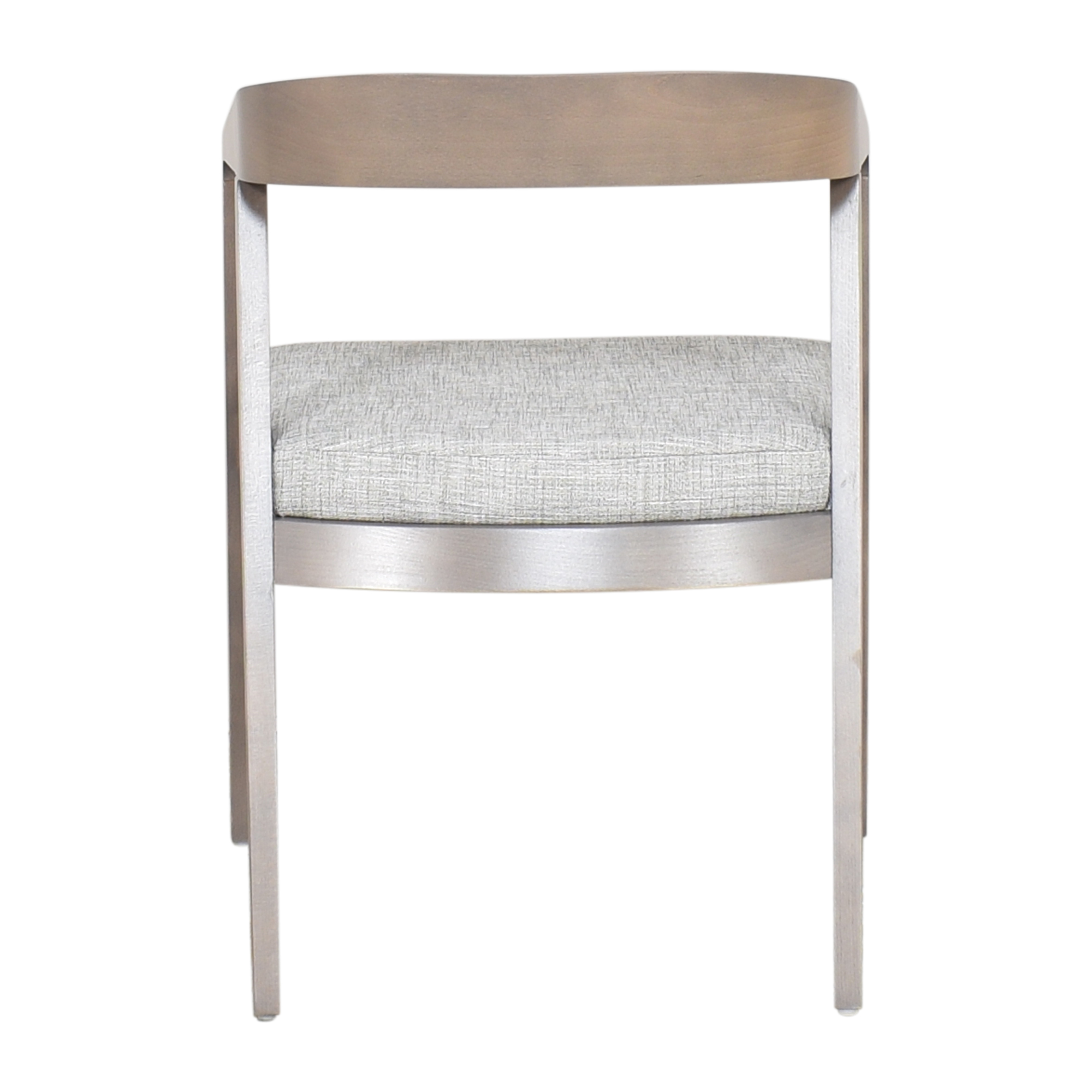 buy Global Furniture Group Chap Round Back Upholstered Armchair Global Furniture Group Chairs