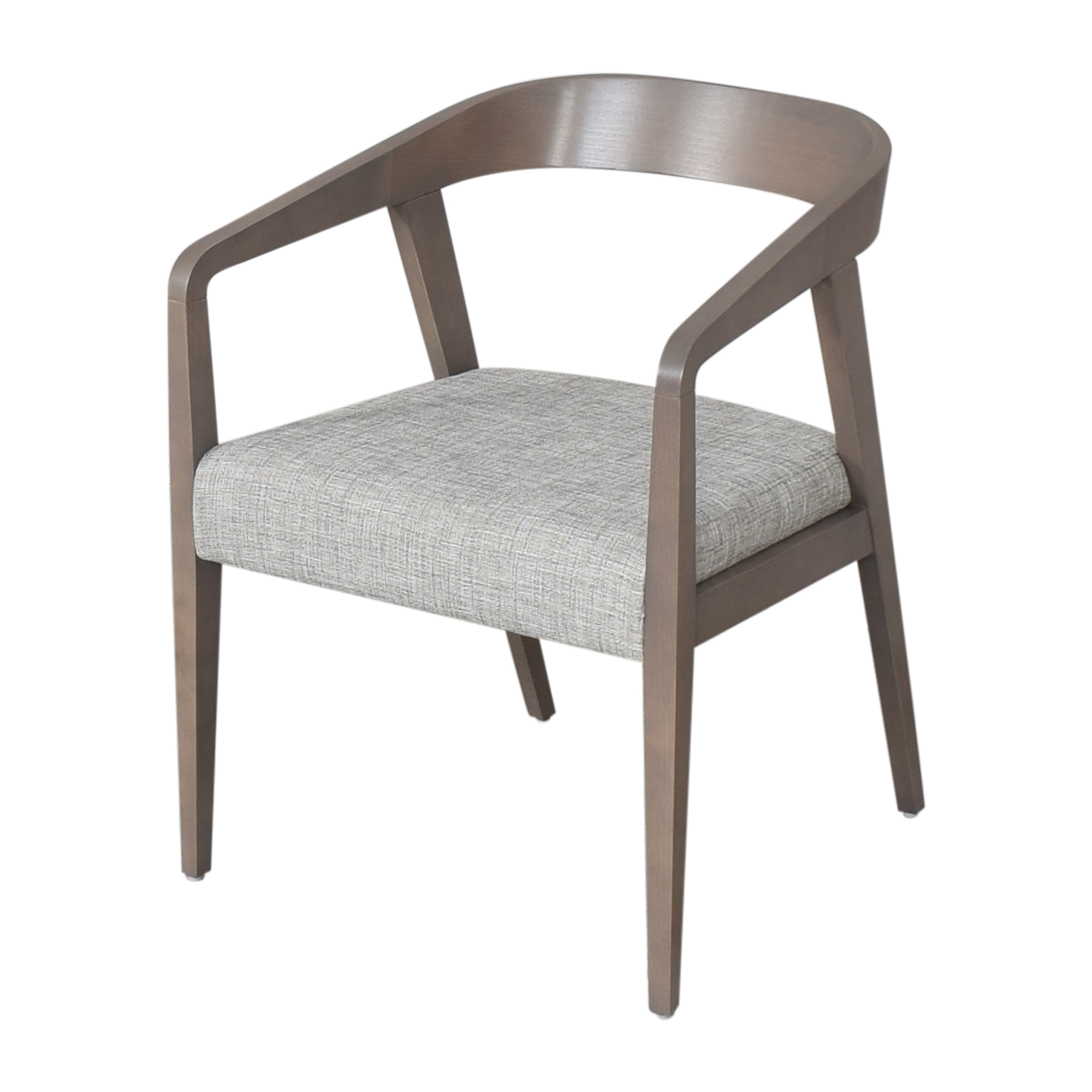 shop Global Furniture Group Global Furniture Group Chap Round Back Upholstered Armchair online