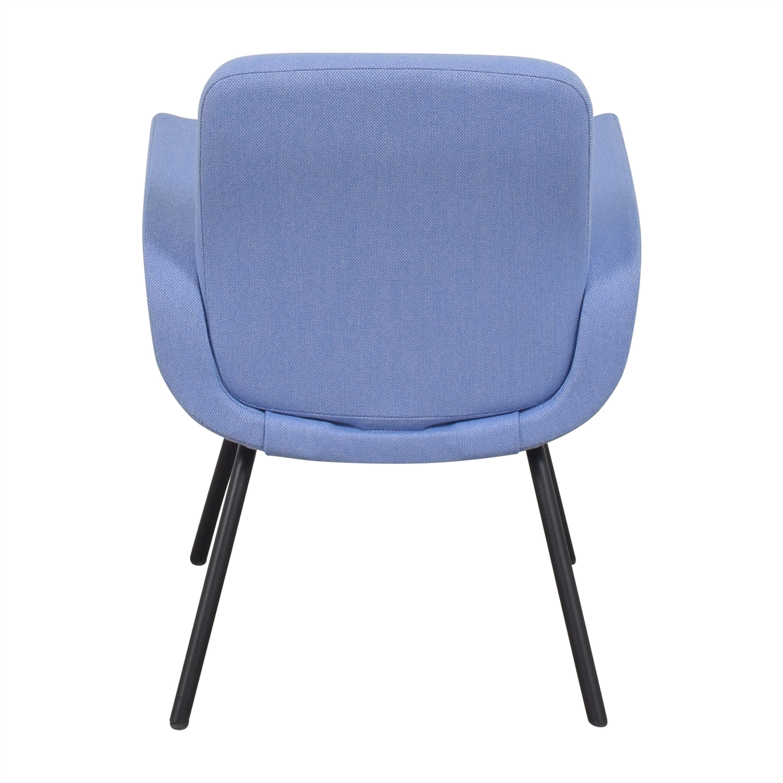 Global Furniture Group Global Furniture Group Kate Chair dimensions